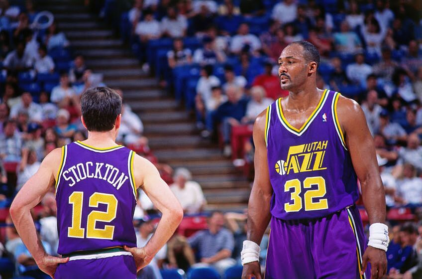 a009ffacf NBA franchise all-time power rankings  Which organization comes out on top