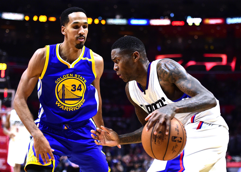 4ce086726 NBA Rumors  Jamal Crawford to the Lakers
