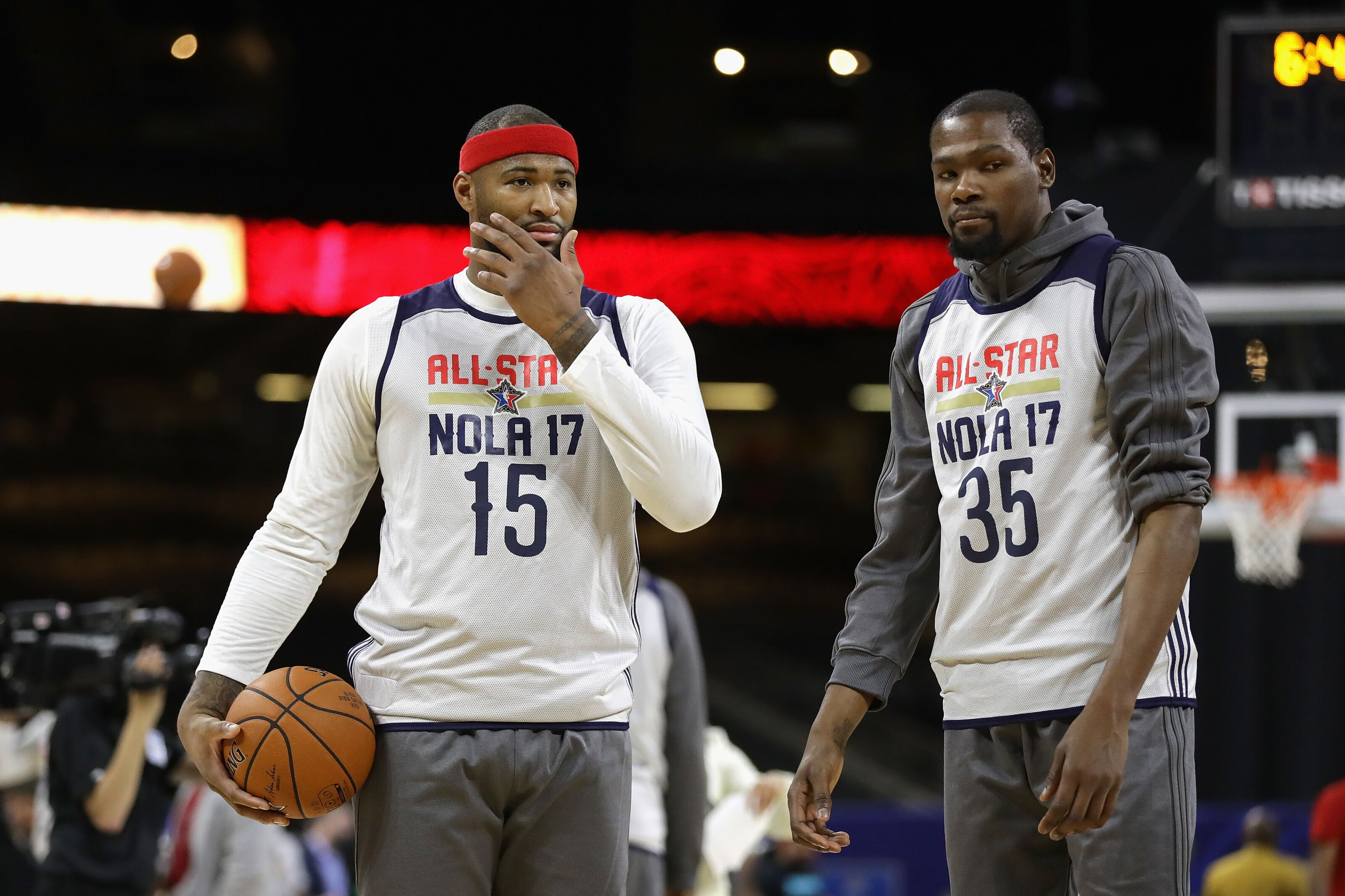 Why DeMarcus Cousins to the Warriors isn t that unprecedented 5b7b98a19