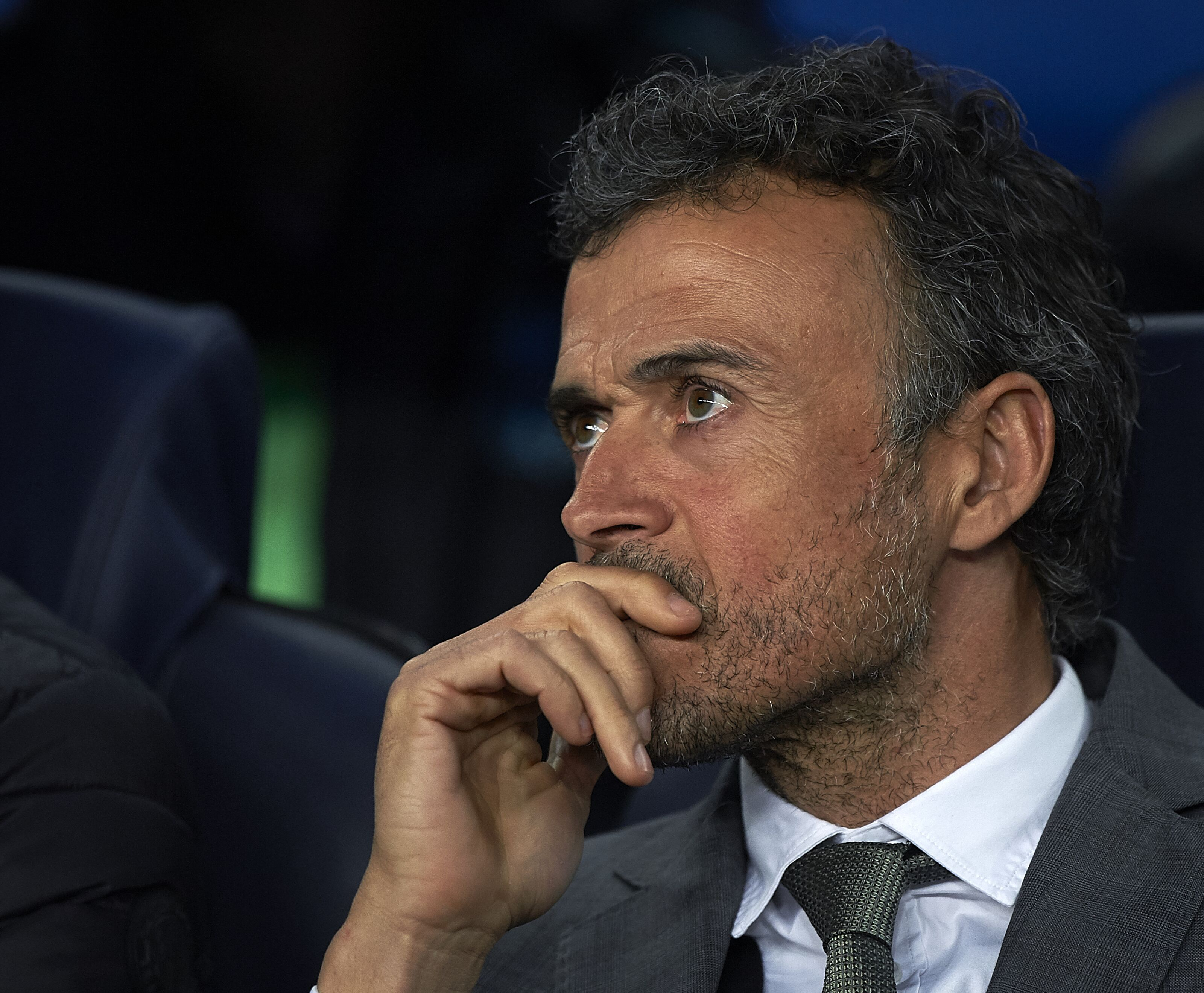 Luis Enrique Is The Perfect Man To Lead Spain Into A New Era Of