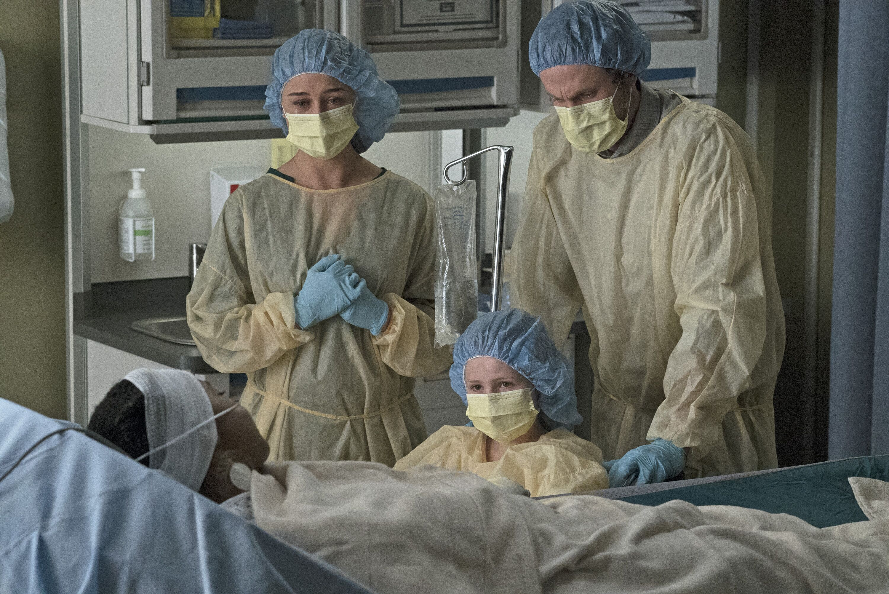 ABC reveals premiere date for Grey\'s Anatomy season 14
