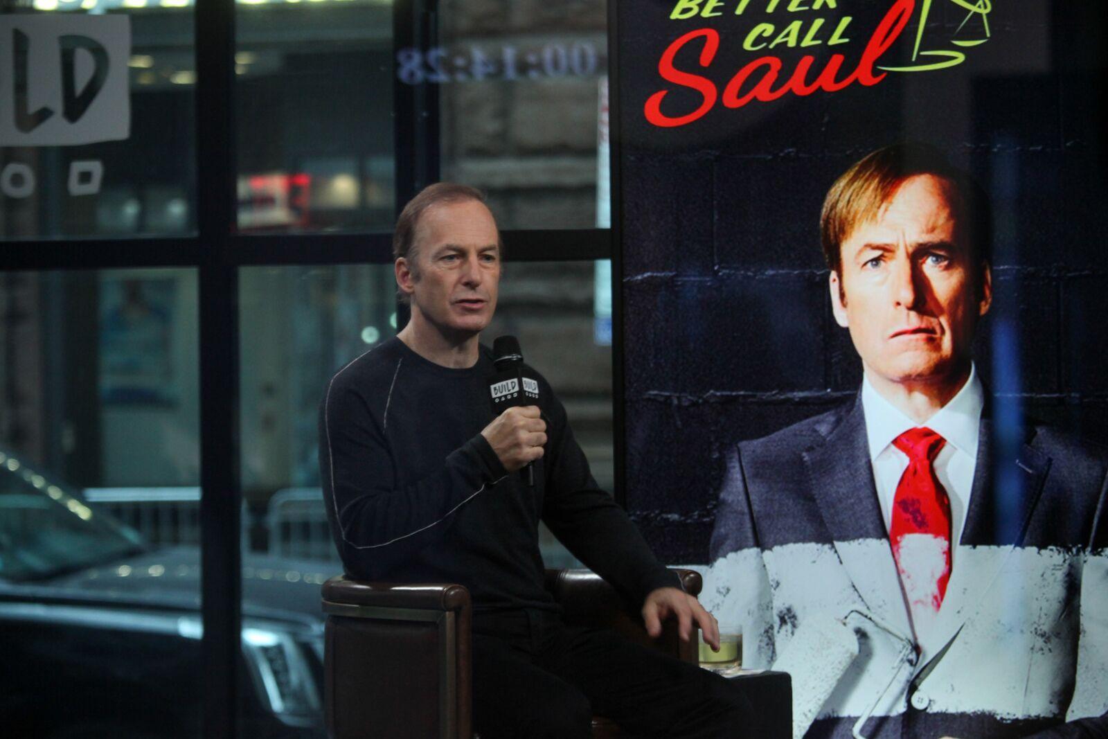 'Better Call Saul' season 4 sounds super depressing at ATX panel