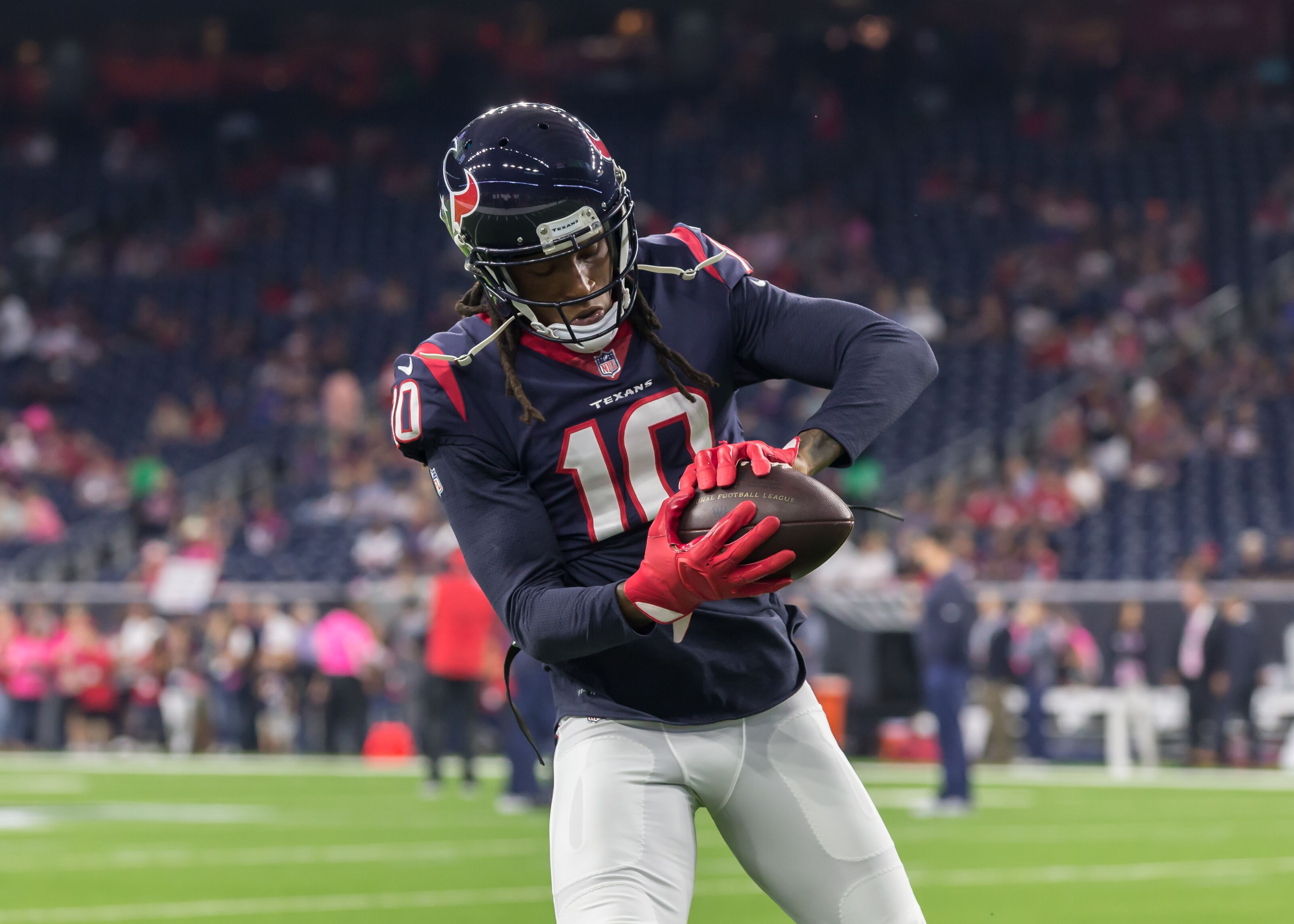Fantasy Football: Ranking the top 75 Wide Receivers