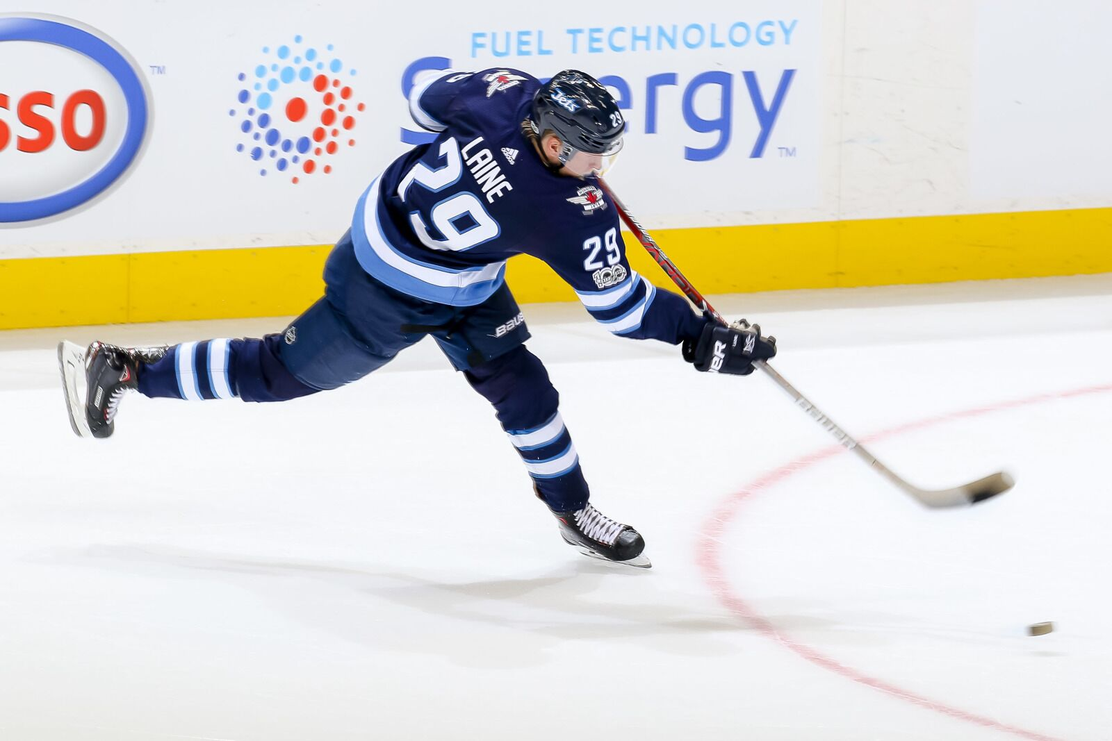 Patrik Laine in no rush to sign an extension with the Winnipeg Jets