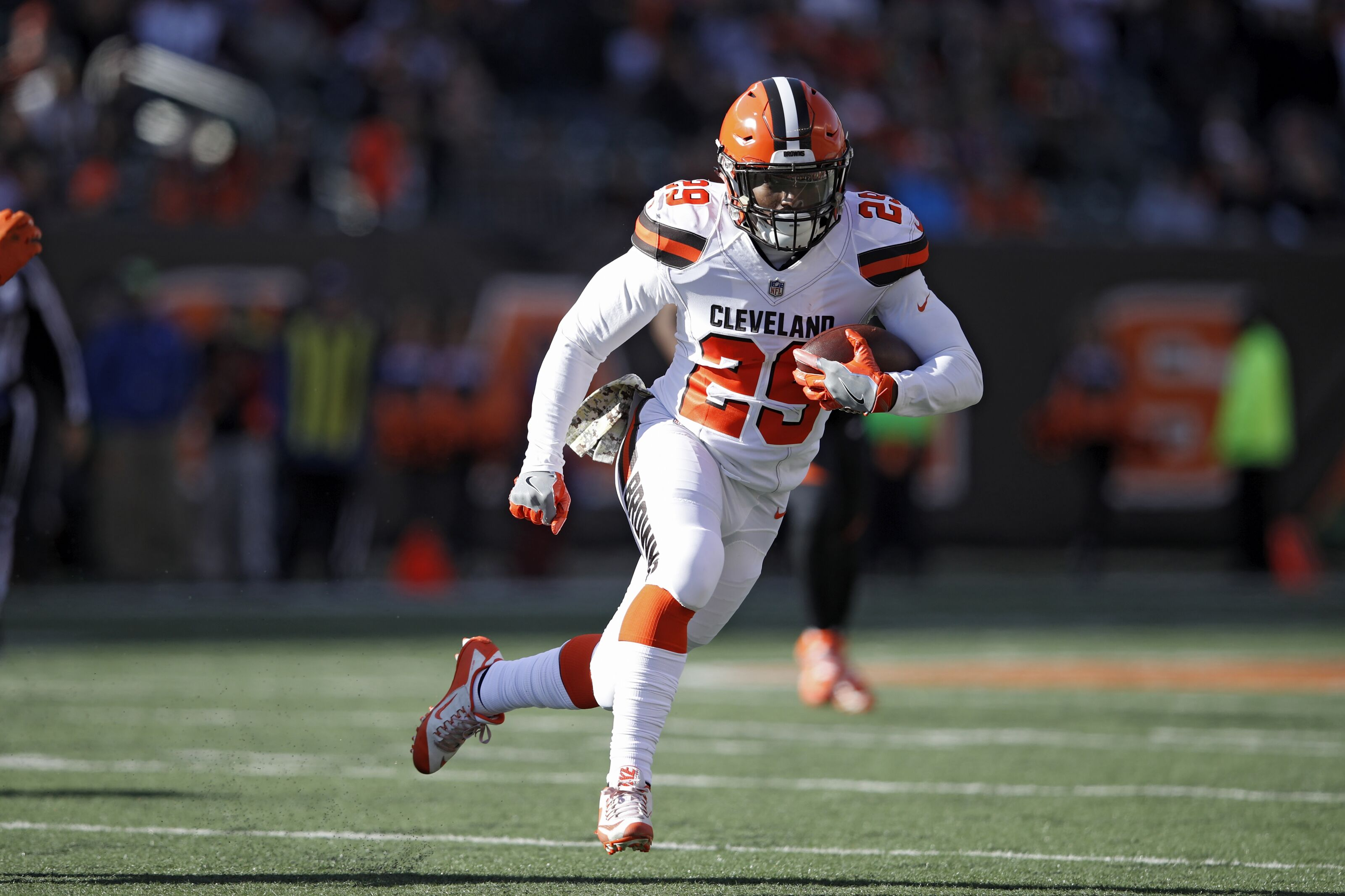 The Duke Johnson revival is a real thing 4bcc6154e