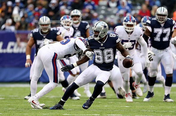 Why Dez Bryant Is A Must Draft Player In Fantasy Football