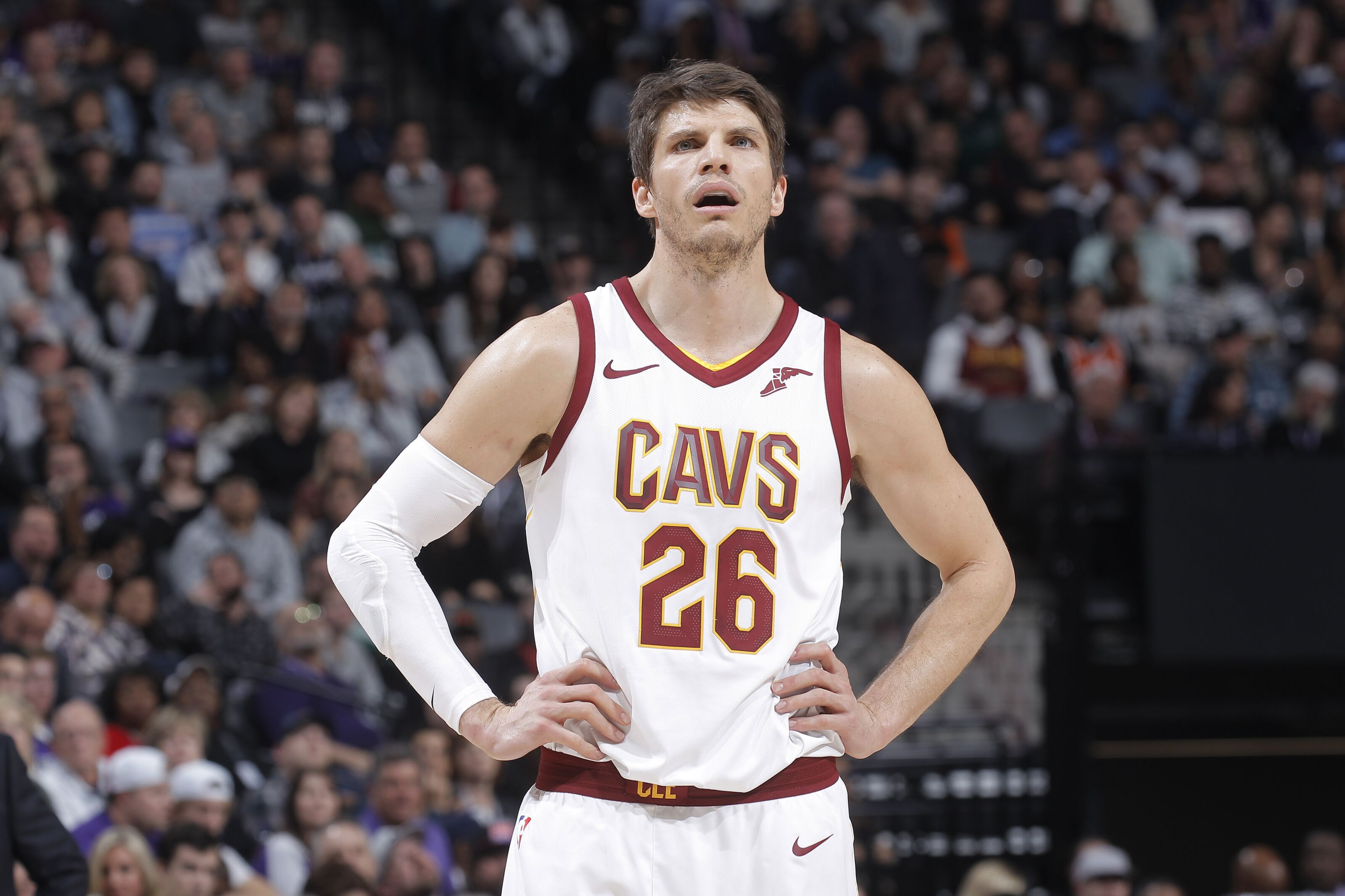 dbd9496165bf NBA Trade Rumors  Sixers would be wise to trade for Kyle Korver