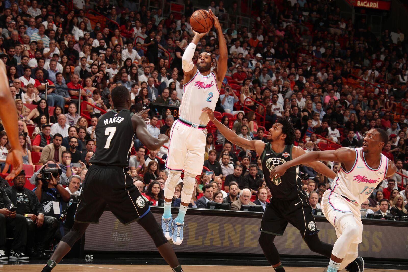 d60c00b9d Can the Miami Heat survive losing Wayne Ellington