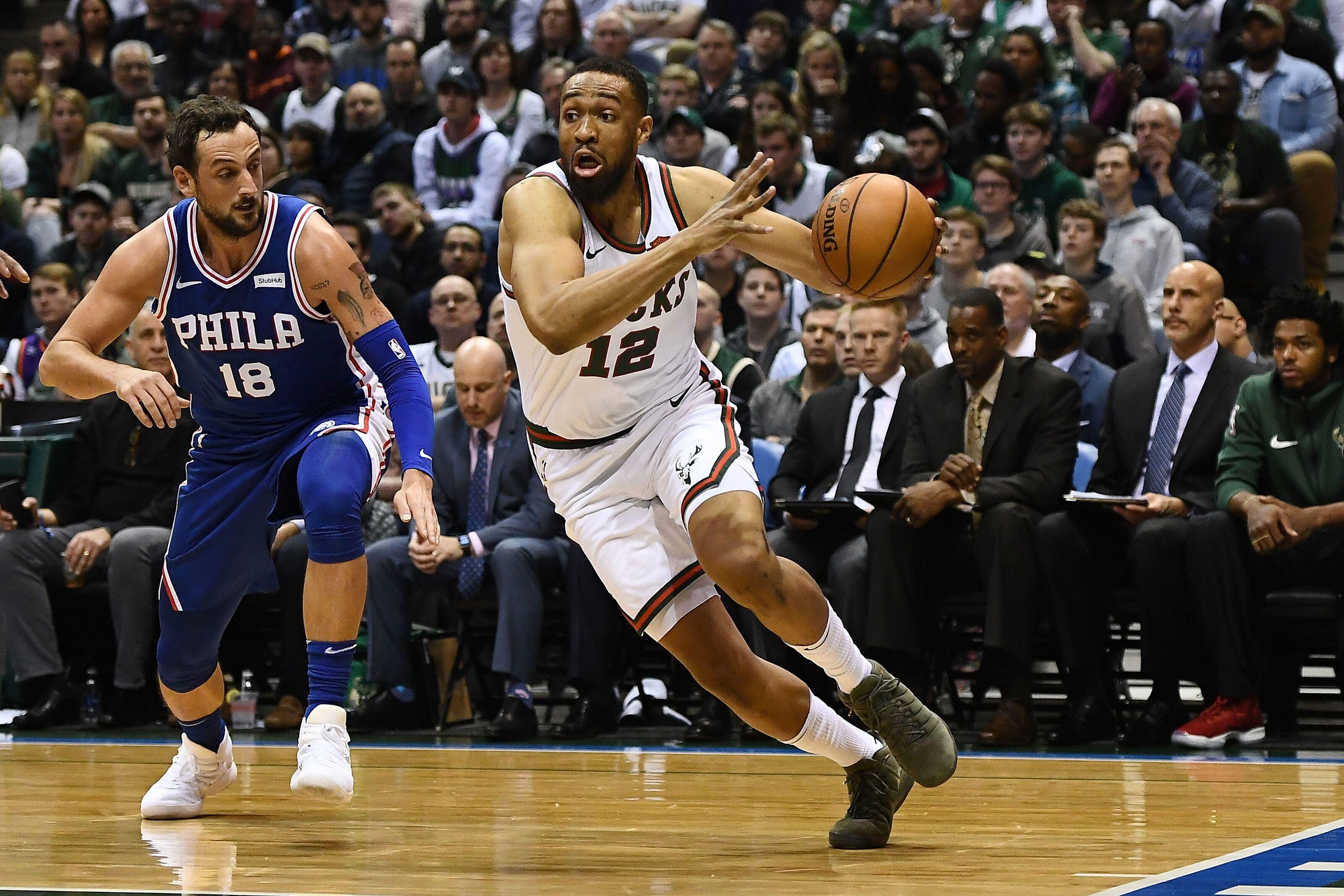 NBA Free Agency 2018: 5 potential destinations for Jabari ... Jabari Parker Lakers