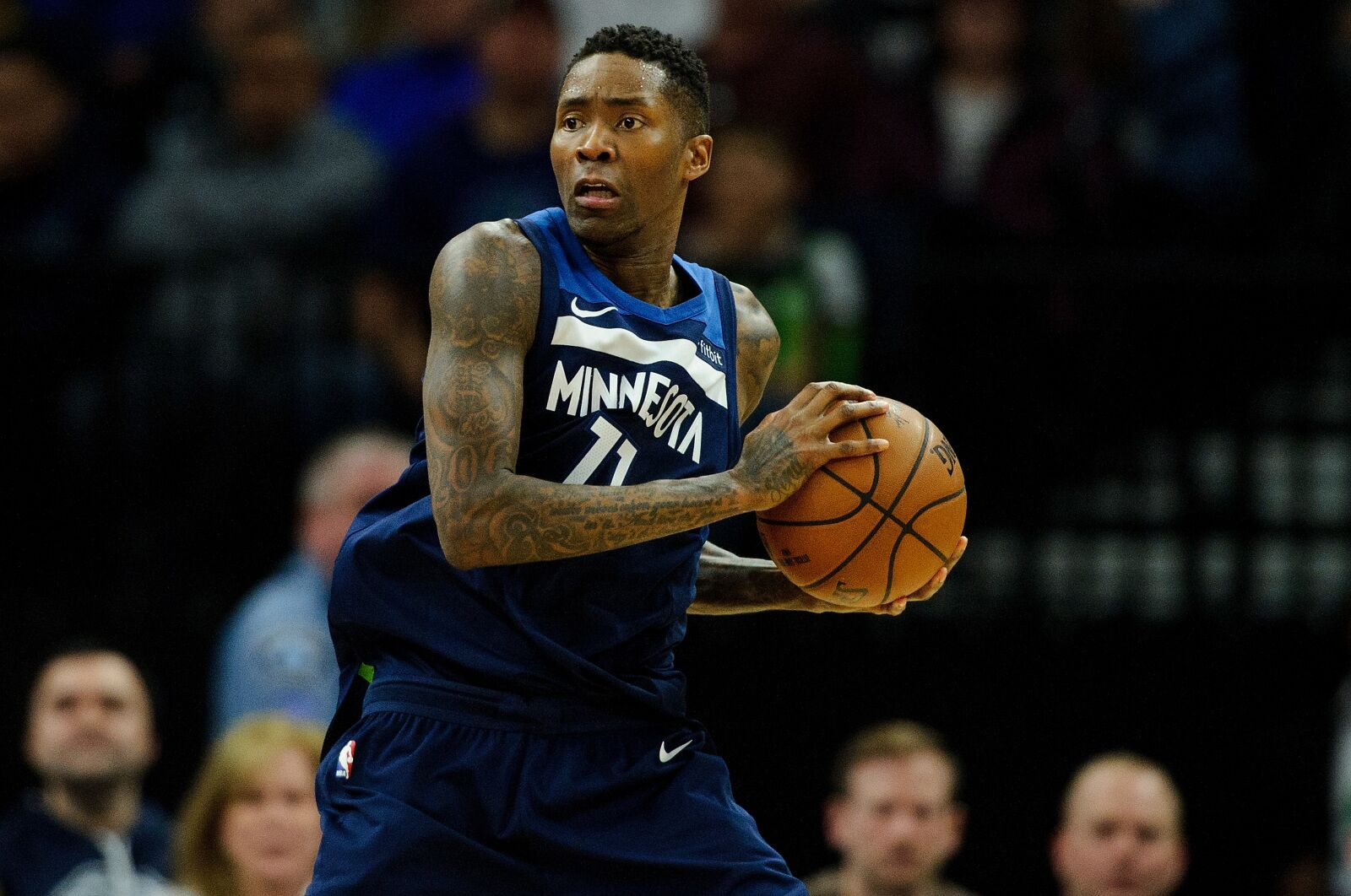 low priced 3e69d 9e65c Warriors players are pushing for Jamal Crawford signing