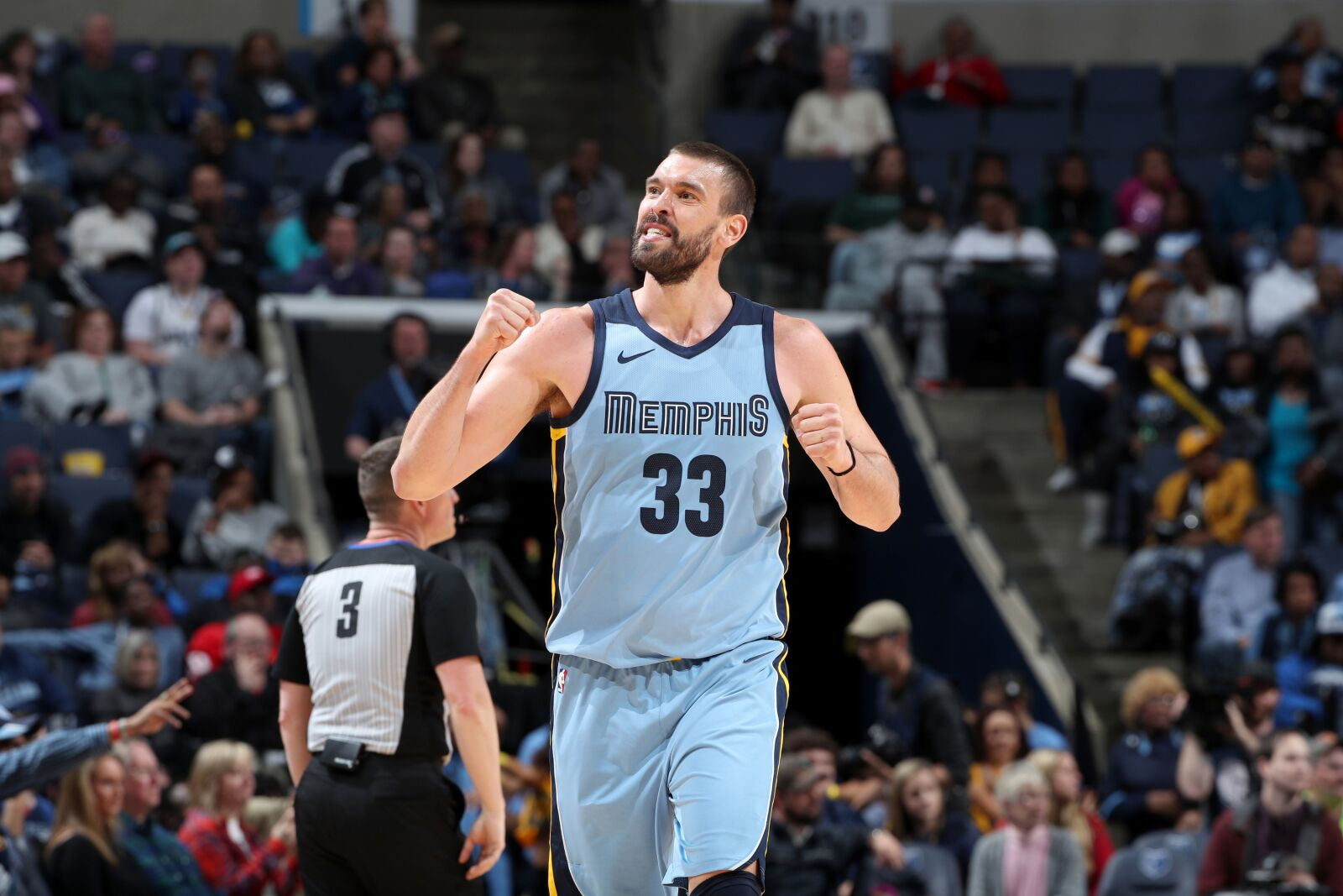 Marc Gasol has a new workout plan that anyone can try