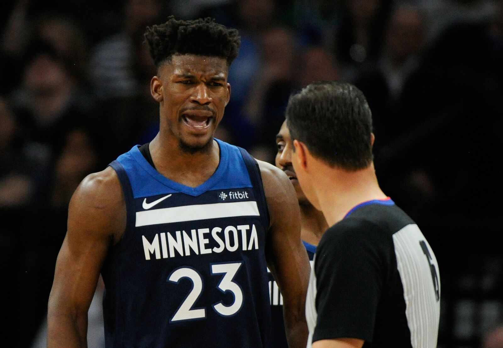 1caf34c70 Should Jimmy Butler take a max offer from the Minnesota Timberwolves ...
