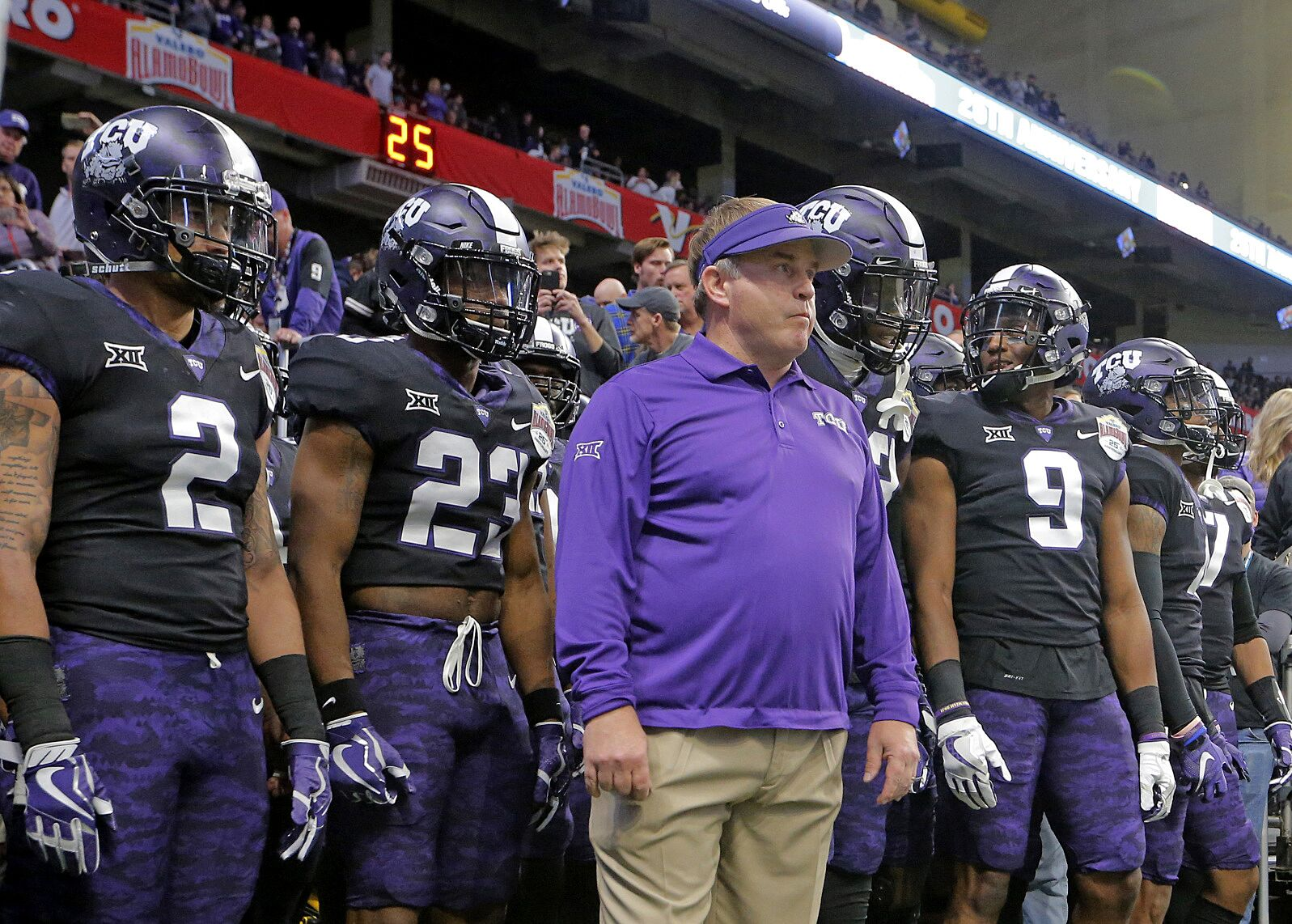 TCU football schedule 2019: Game-by-game predictions