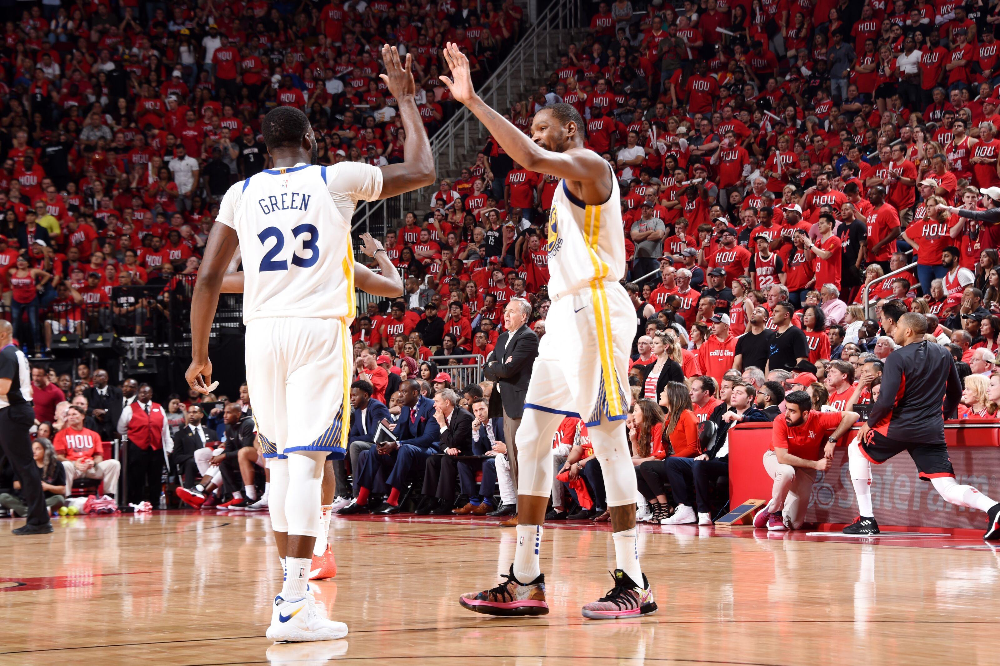 DraftKings daily picks: Fantasy basketball lineup – May 24, 2018