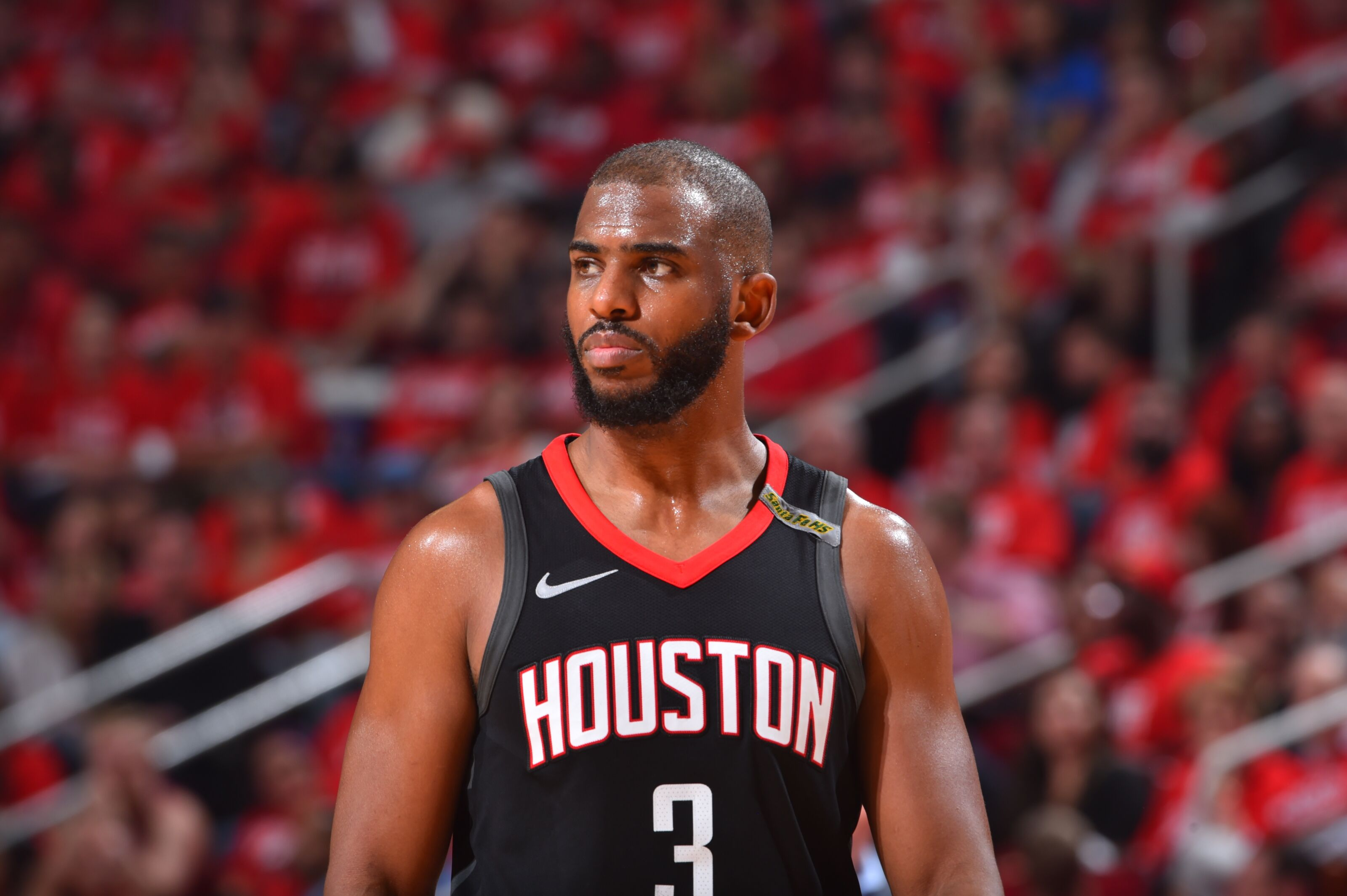 Can the Houston Rockets win Game 6 without Chris Paul?