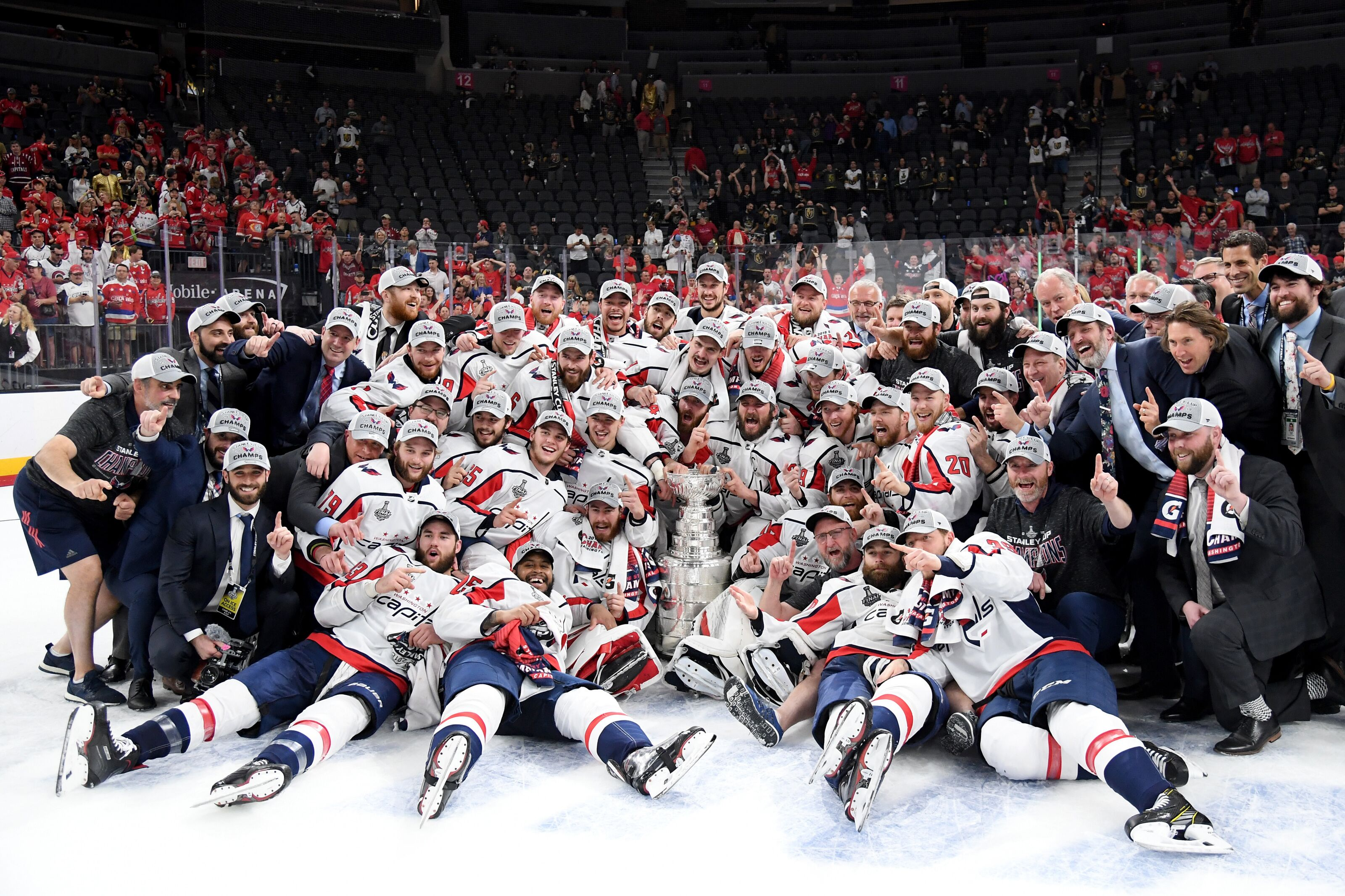 883cfd8ef55 Washington Capitals 2018 championship parade  Date