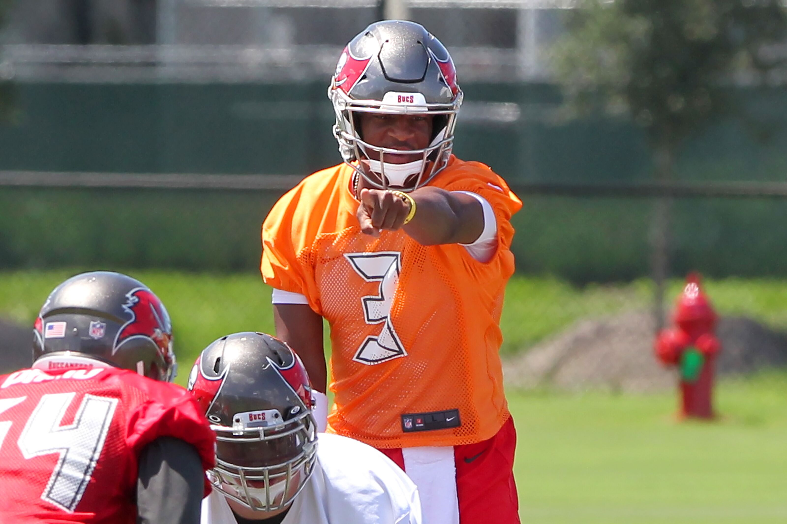 official photos 7108f 029a1 Jameis Winston could still face NFL suspension for Uber incident