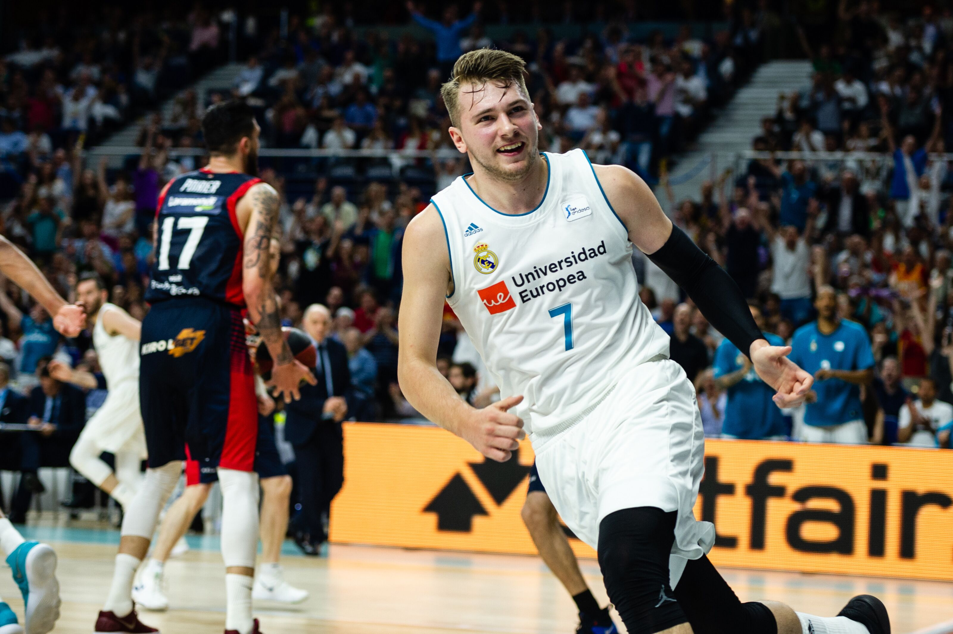 a5032a97e2a The Whiteboard  Luka Doncic is stupidly overqualified for a draft prospect