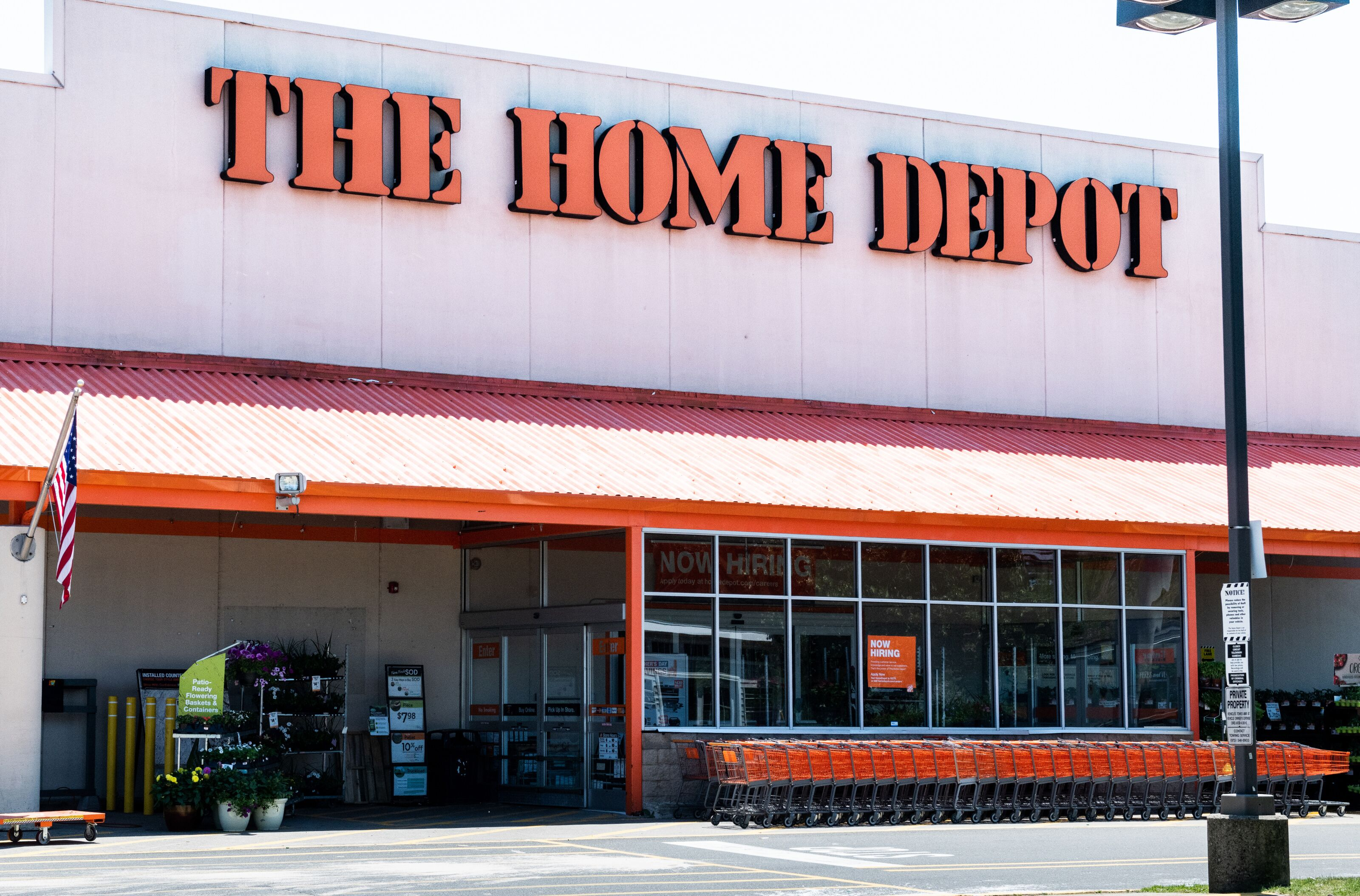 store 4th of july hours 2018 is home depot open