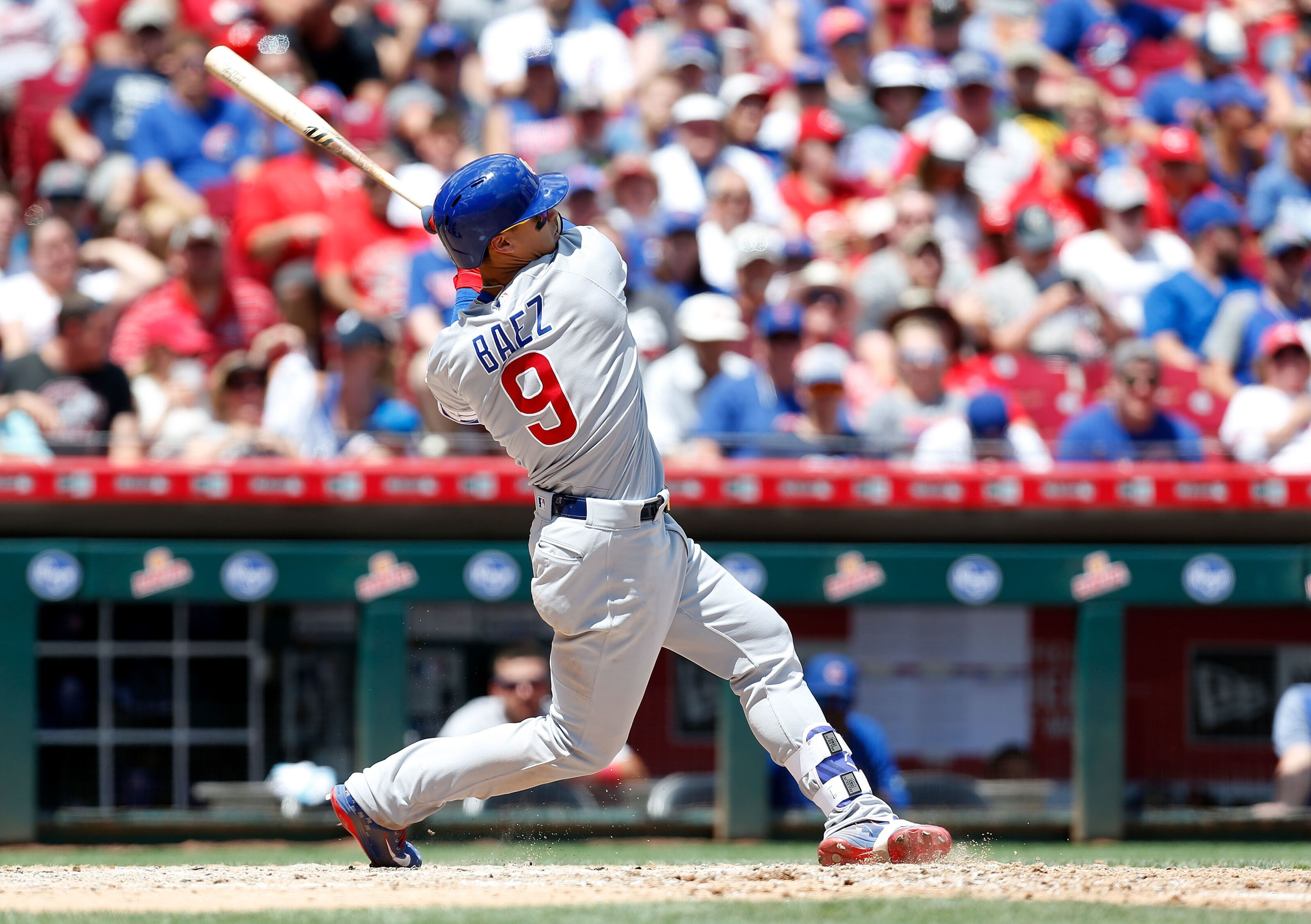 f66118059a8 ... Thank the baseball gods for Javier Báez in the the Home Run Derby ...