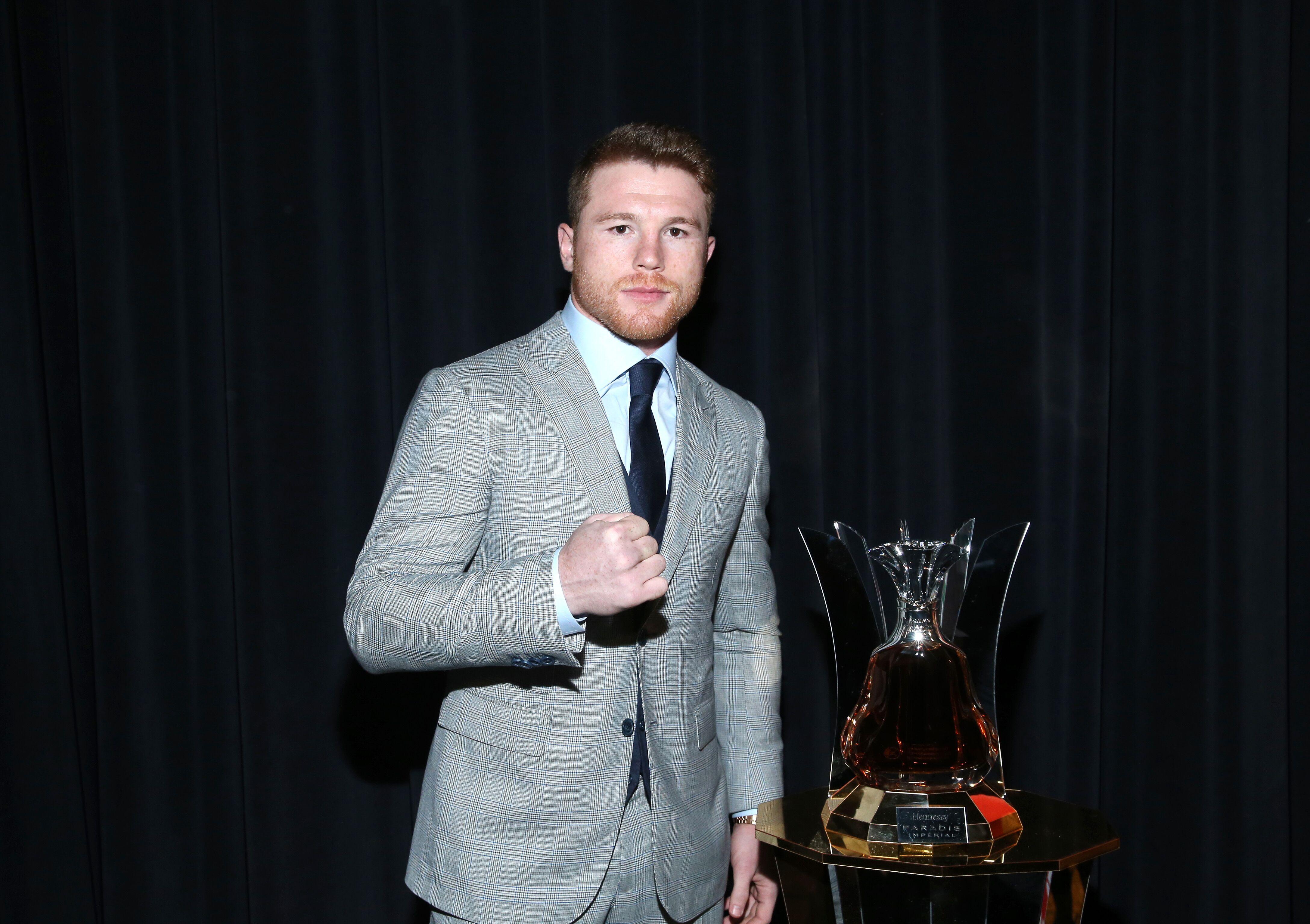 Canelo Alvarez: If Conor McGregor shocks the world, then we have a conversation