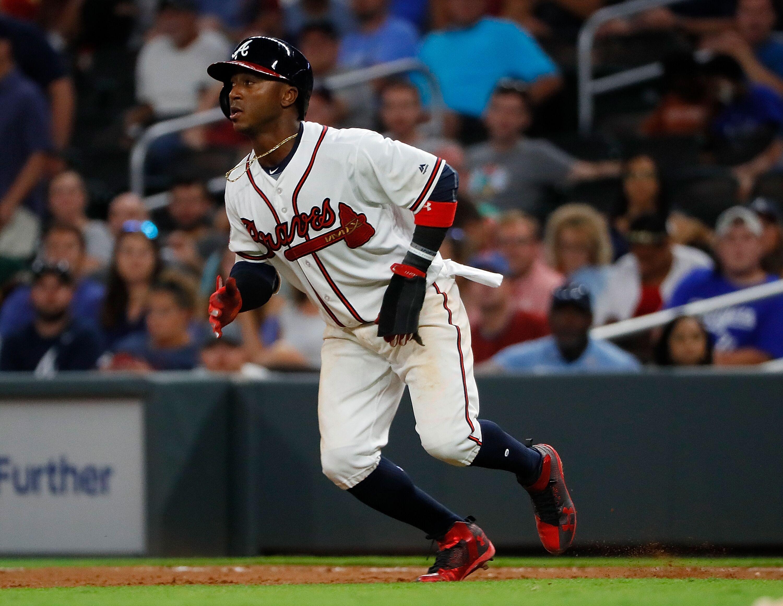 Atlanta Braves prospect Ozzie Albies hits 3-run shot for ...