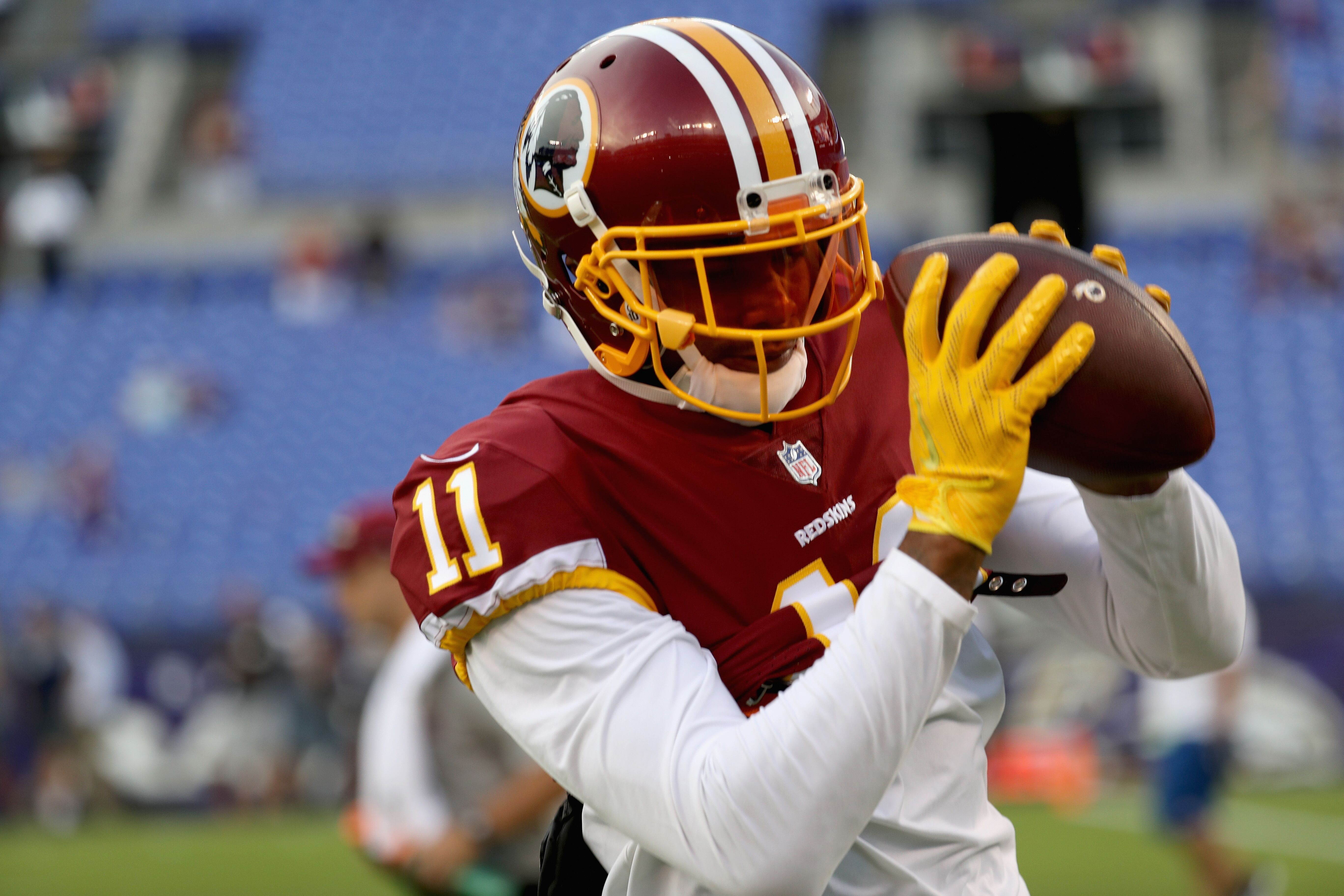 c8e703e0272 NFL free agency grades: Terrelle Pryor signs with the Jets