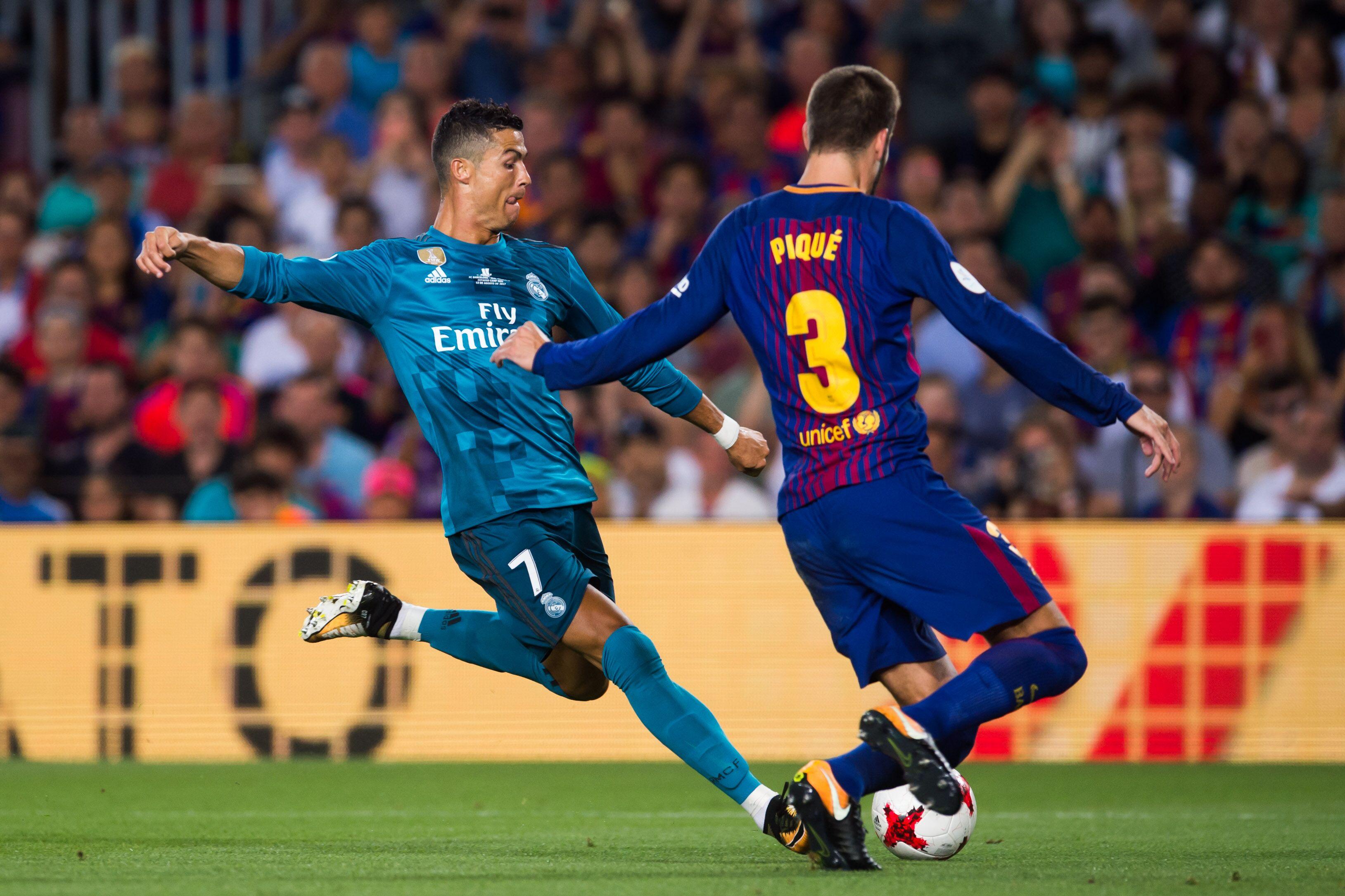 Wie Hat Real Madrid Gespielt