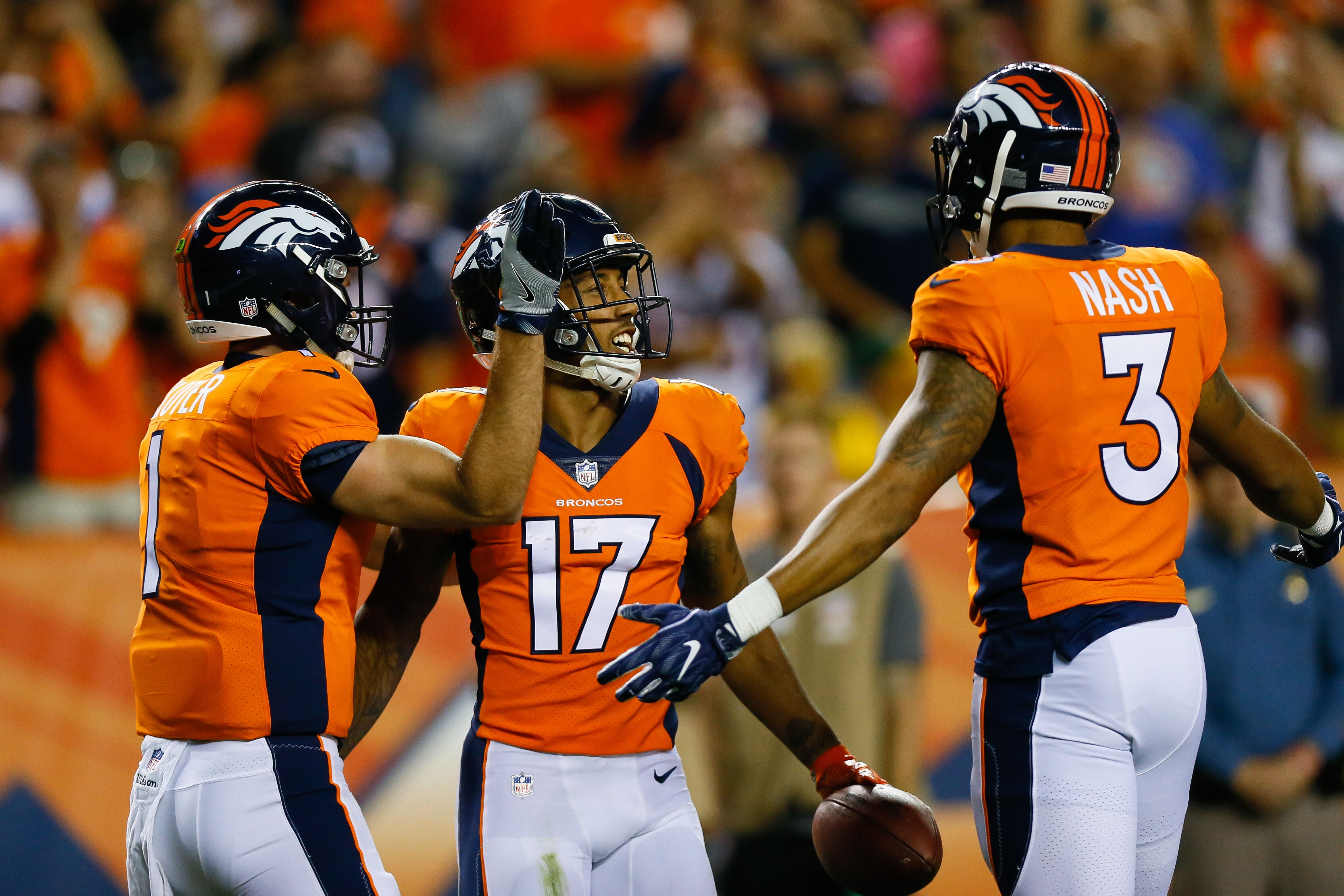 8bfa1e097abfac Cardinals at Broncos live stream: TV schedule, time and more