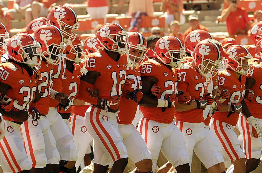 College Football Week 2 schedule and predictions - Page 4