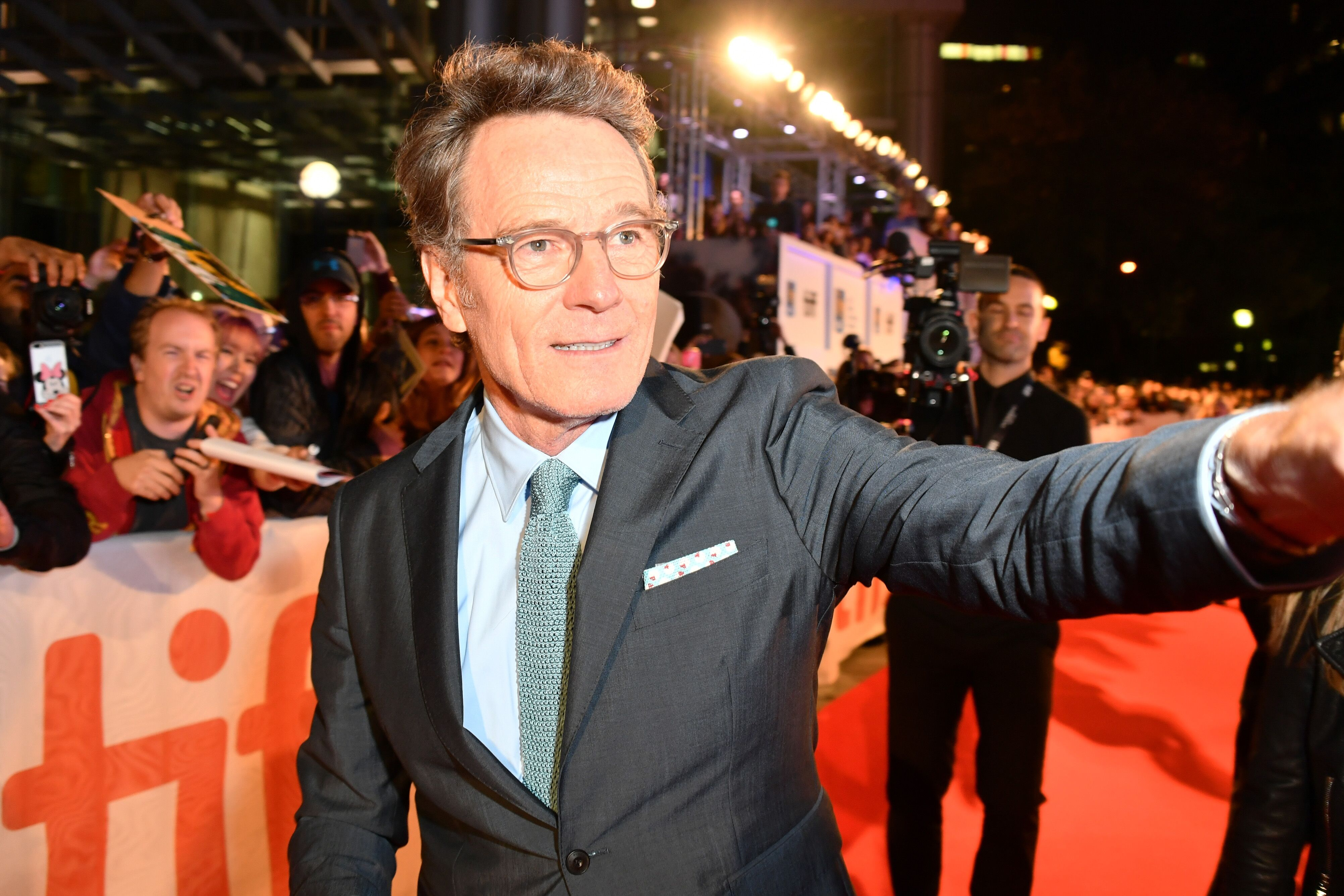 Bryan Cranston may play Sully in Uncharted movie