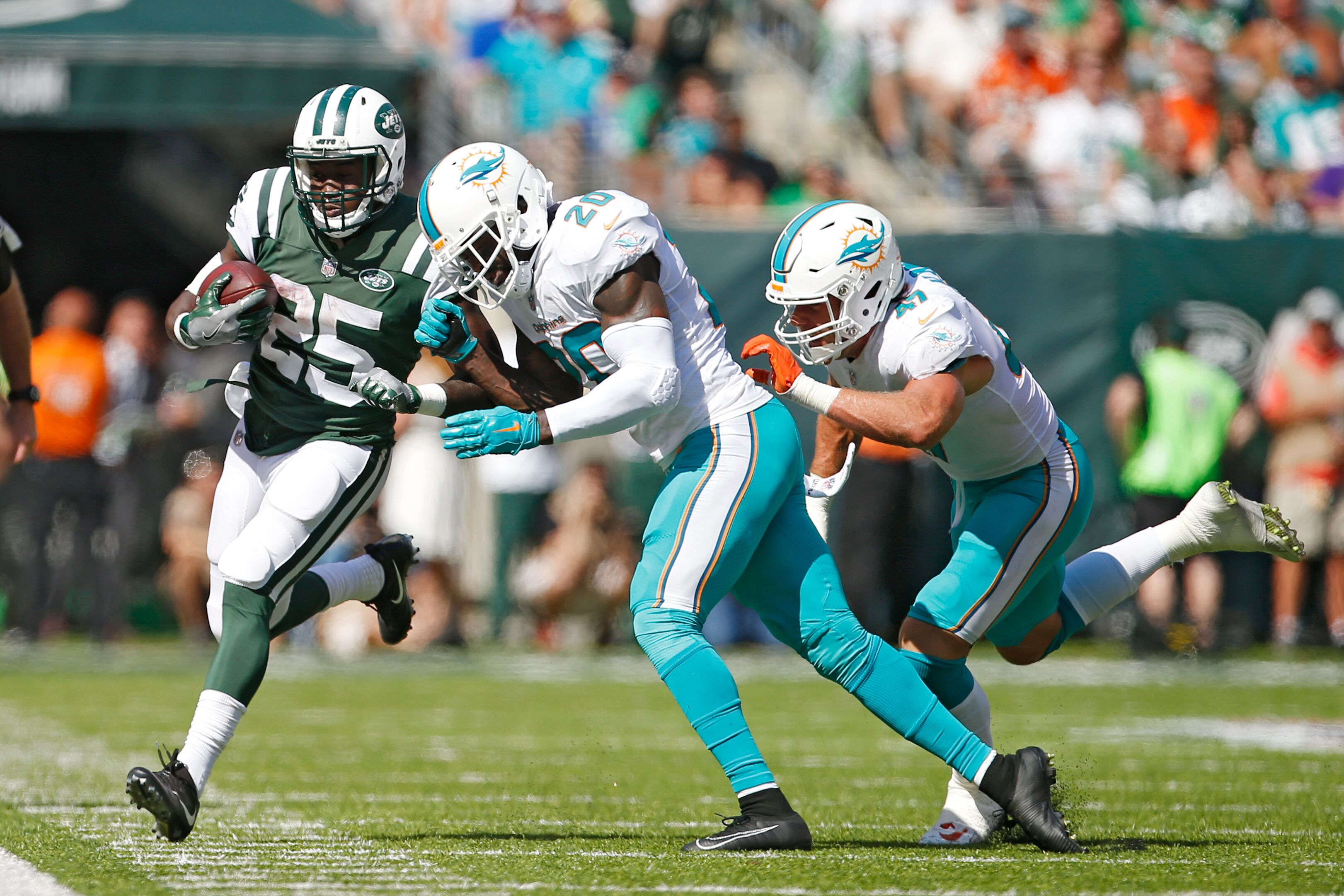 10 Rb Sleepers To Target For Fantasy Football Week 4