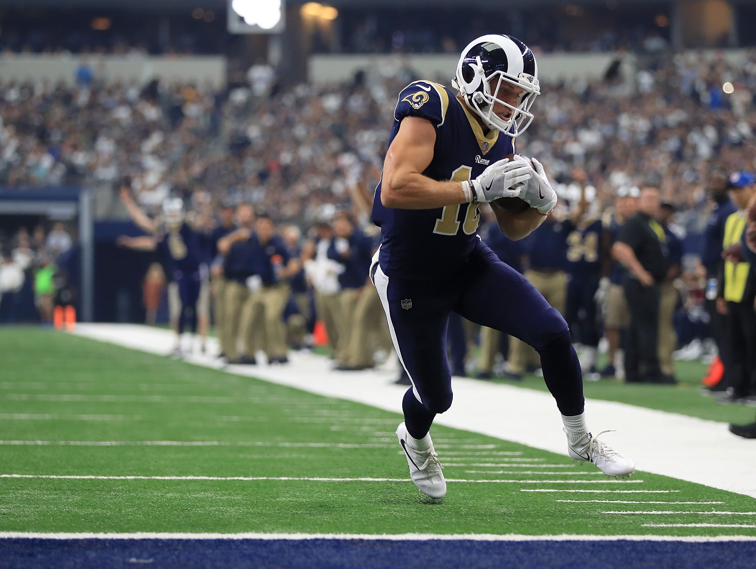 10 Wr Sleepers To Target For Fantasy Football Week 7 Page 2