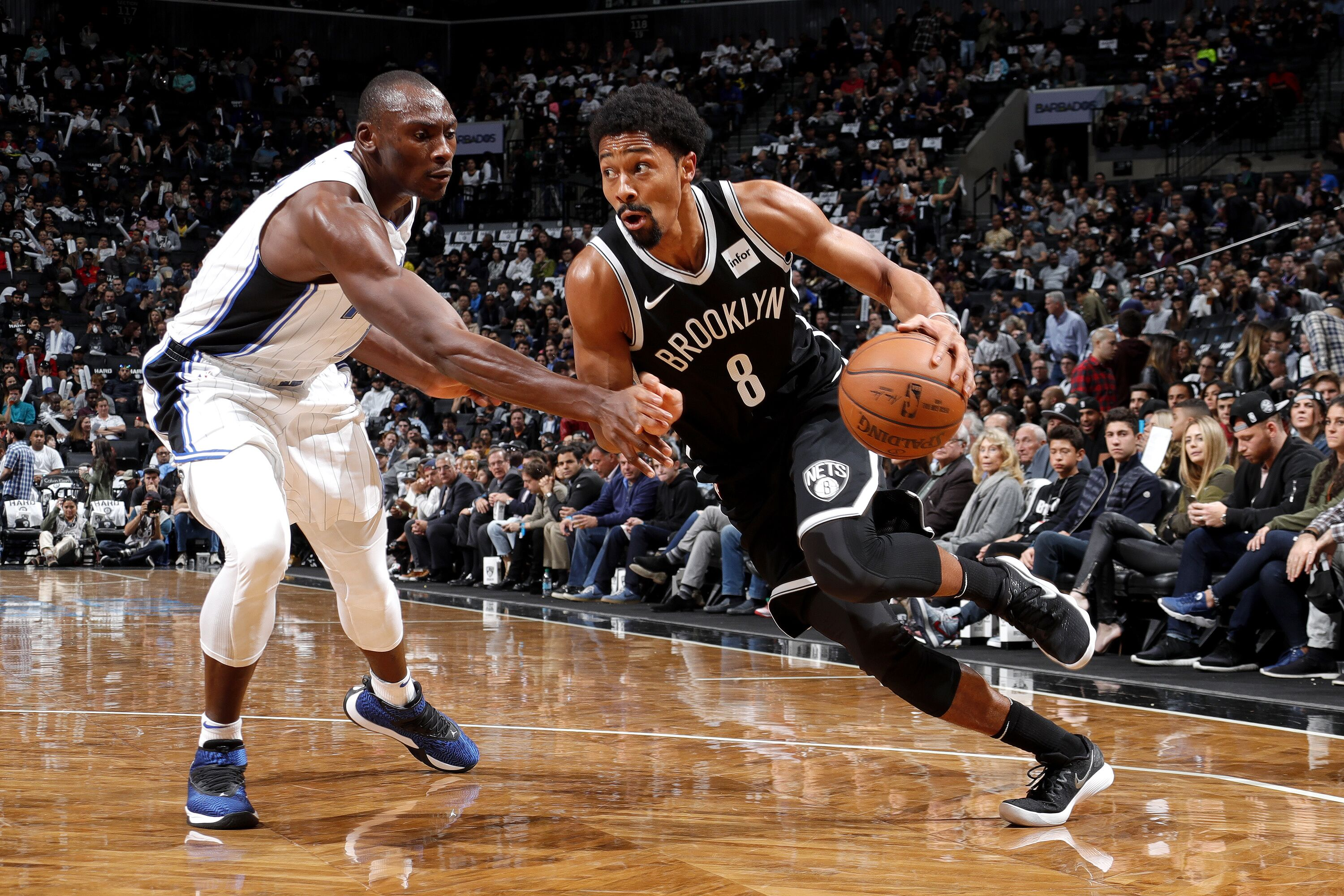 6882de6d4 The Brooklyn Nets have unearthed a star-level point guard