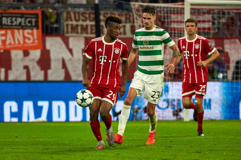 Bayern Vs Augsburg 2020