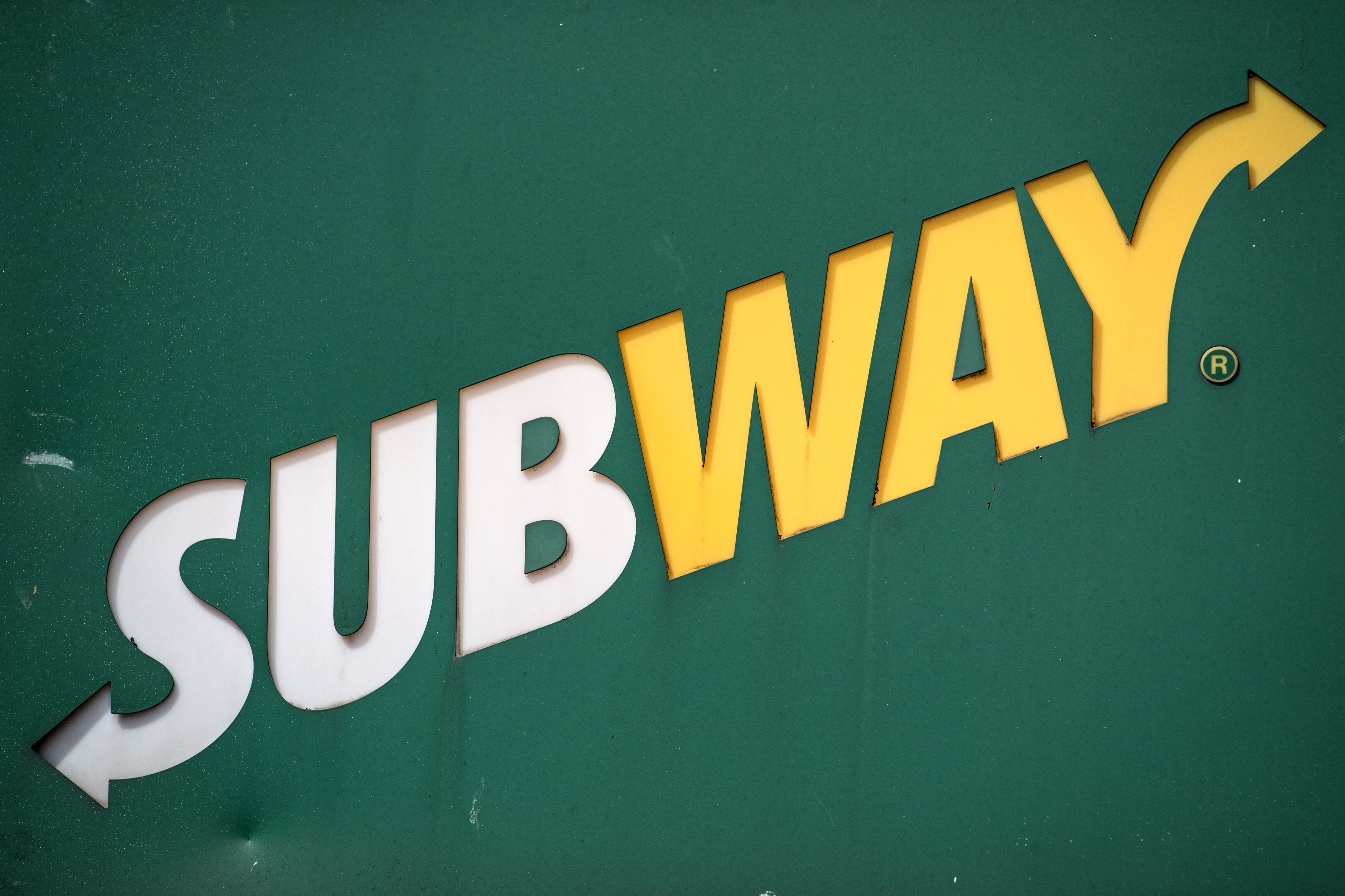 Is Subway open on Thanksgiving?