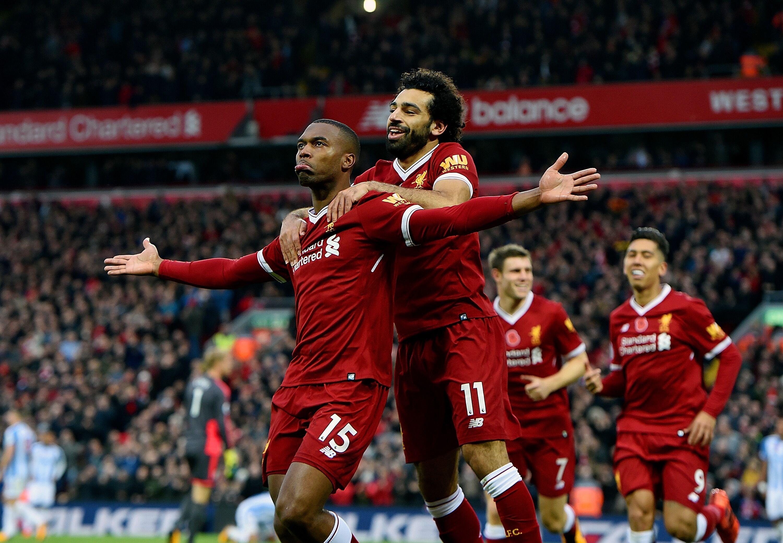 Liverpool Livestream