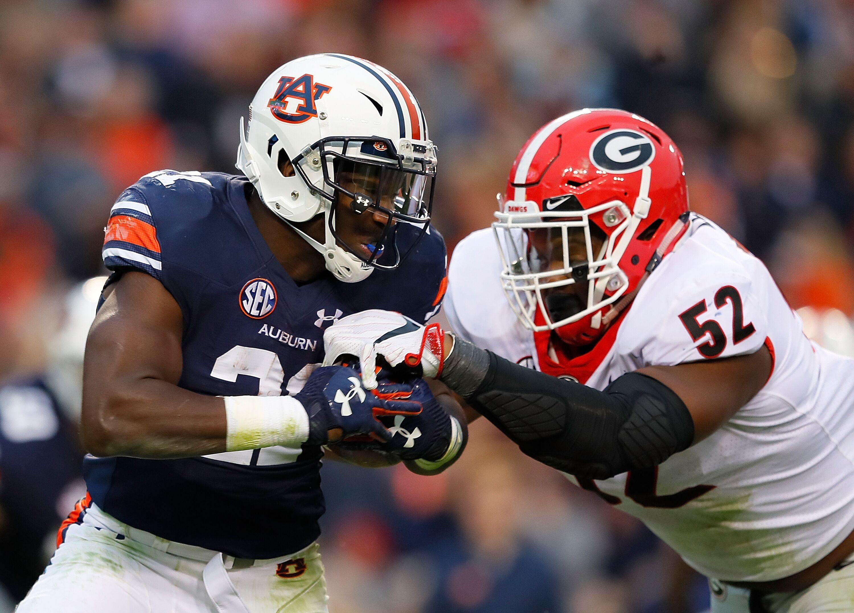 Georgia vs. Auburn live stream: Watch SEC Championship ...