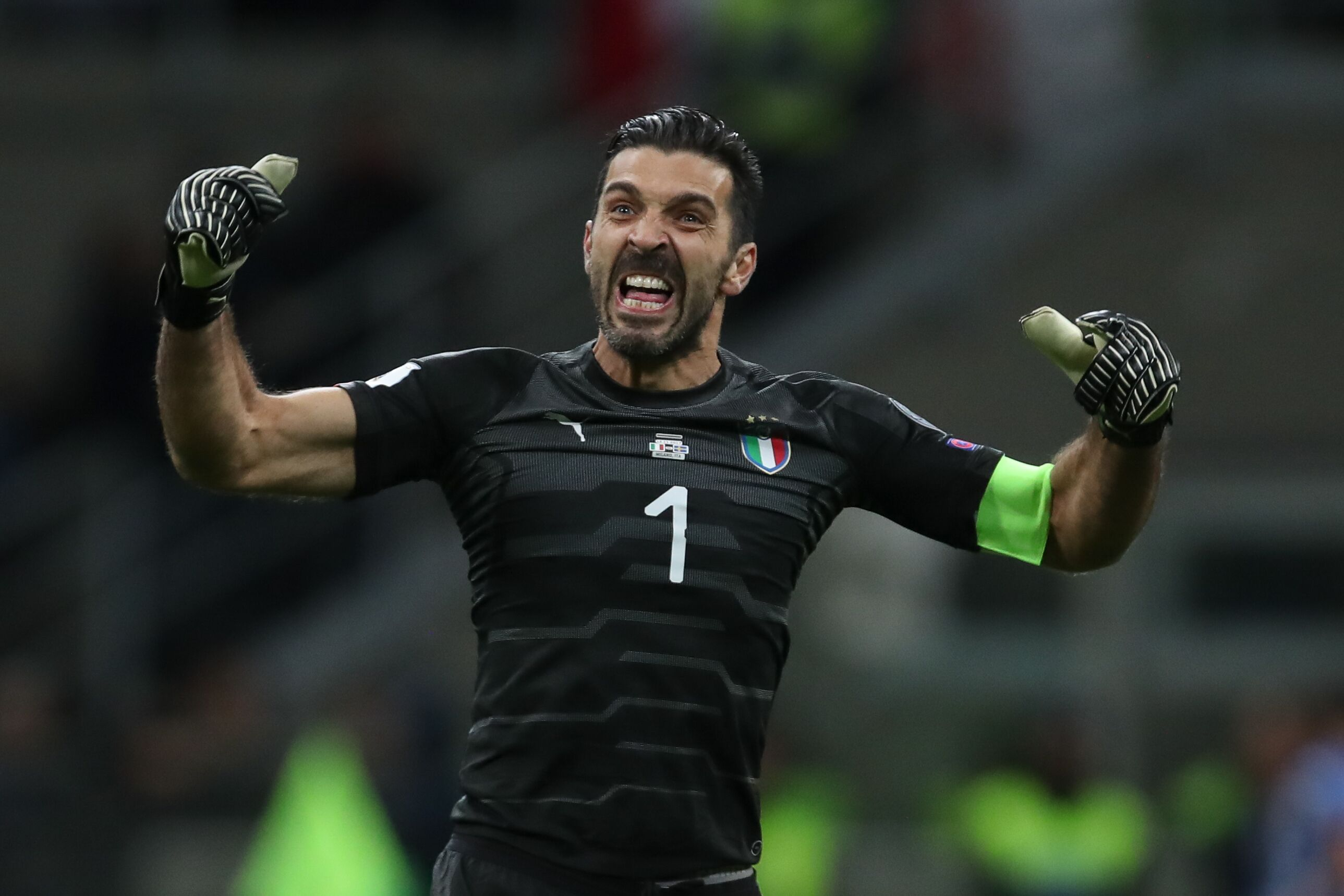 From pulisic to buffon the best xi who failed to qualify for Best world photos