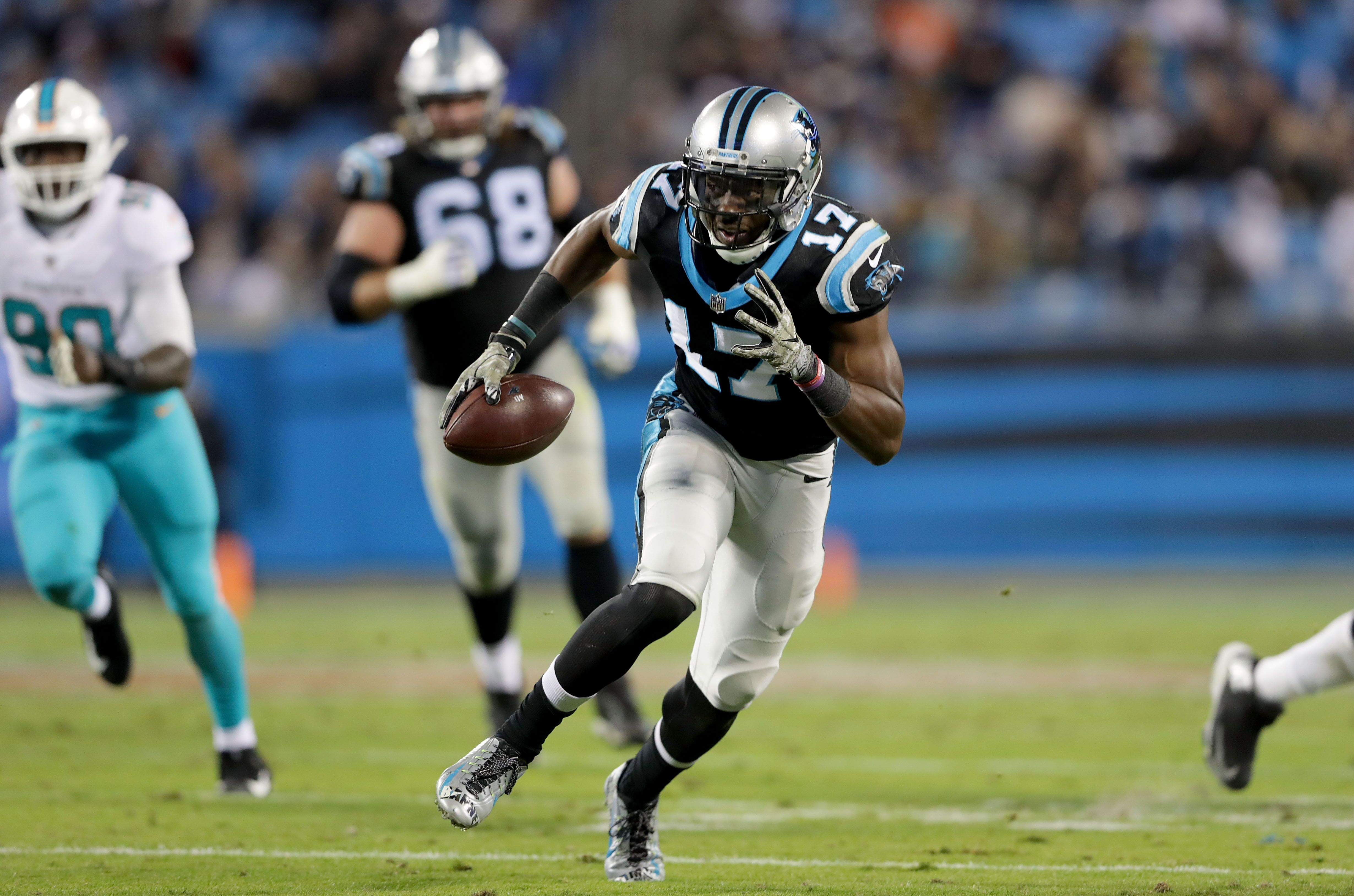 Carolina Panthers At New York Jets Live Stream How To Watch