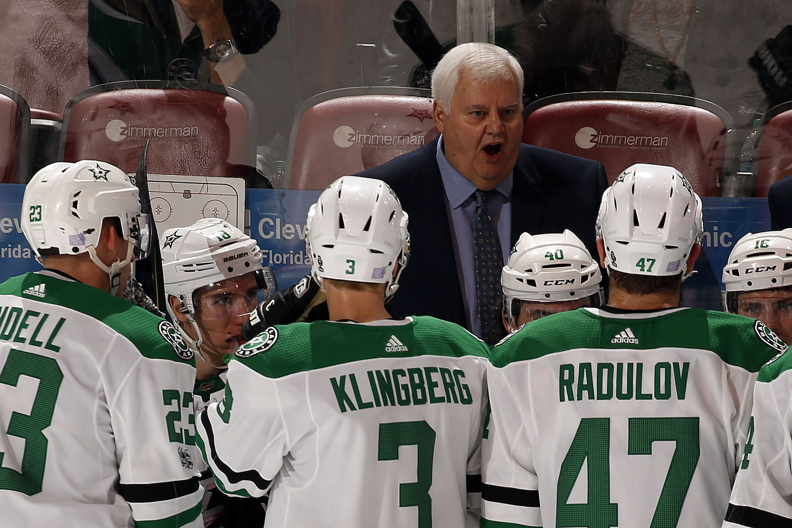 Dallas Stars coaching rumors: 5 possible replacements for Ken Hitchcock