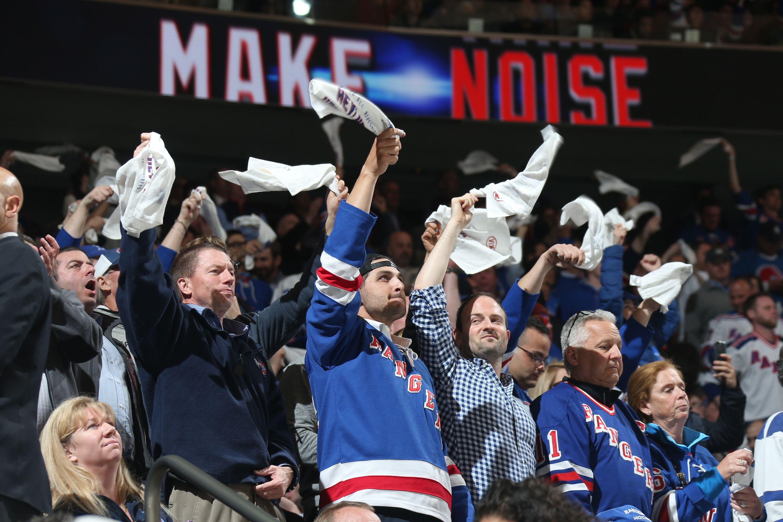 finest selection ae8ed b94f4 New York Rangers Fan Rankings - Best Fans New York Rangers ...