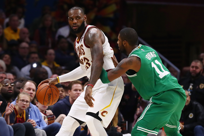 4972ddd16ebf LeBron James should be the 2017-18 NBA MVP despite voter fatigue