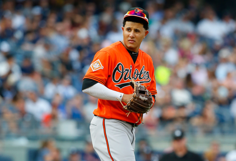 MLB Trade Rumors: Yankees resume talk about Manny Machado