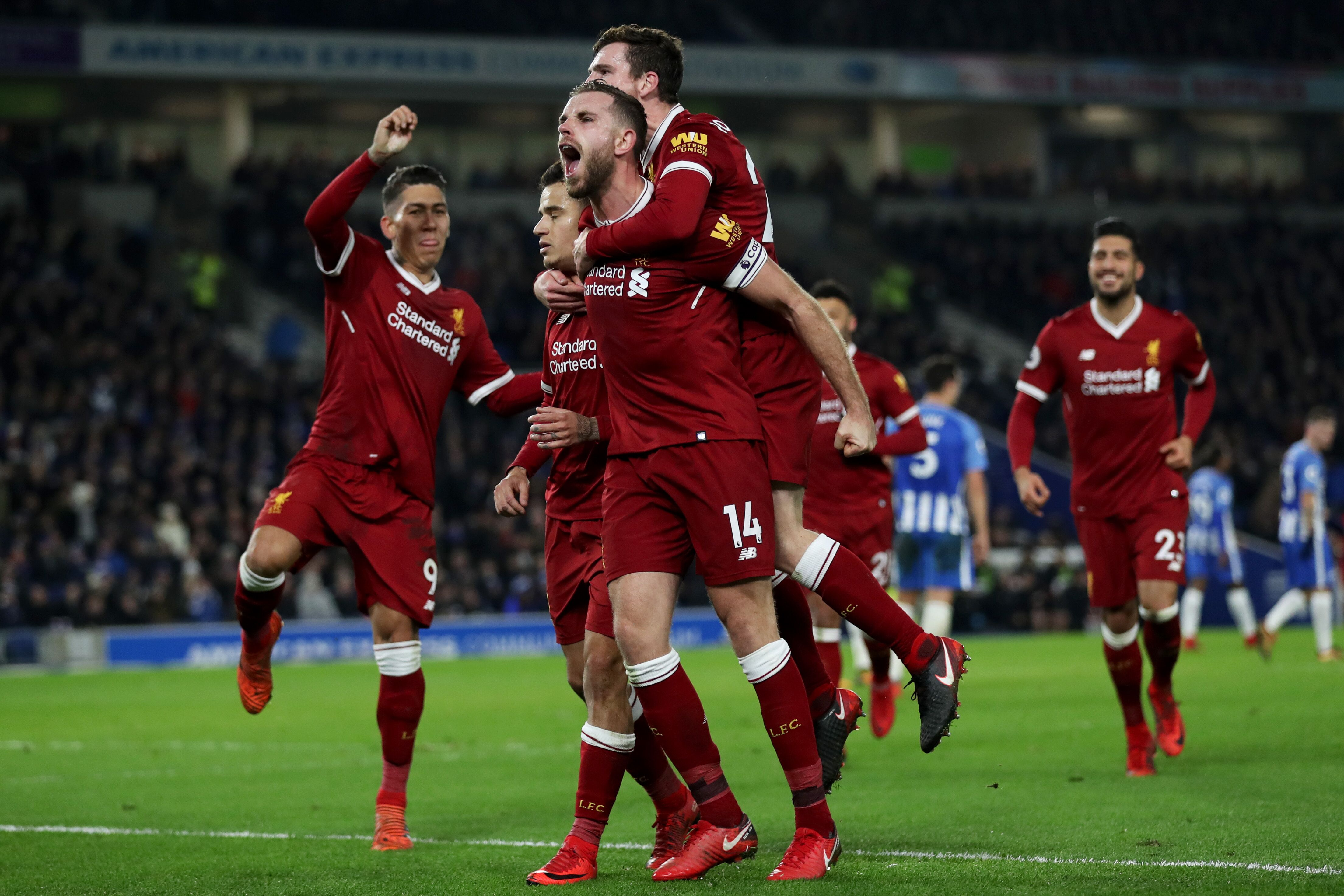 Liverpool Vs Bournemouth Live: Bournemouth Vs. Liverpool Live Stream: Watch Premier