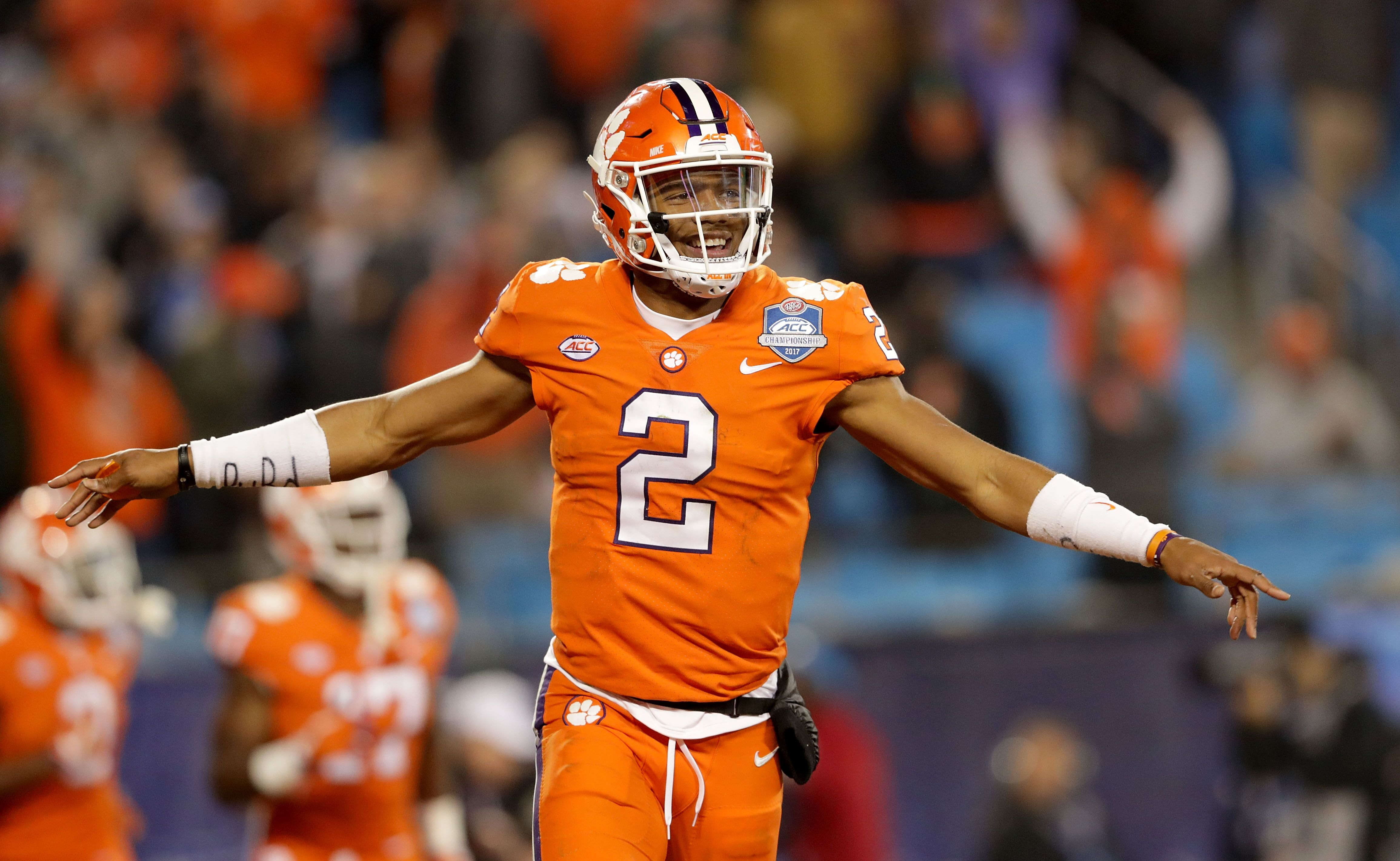College Football Playoff Preview: Clemson Tigers