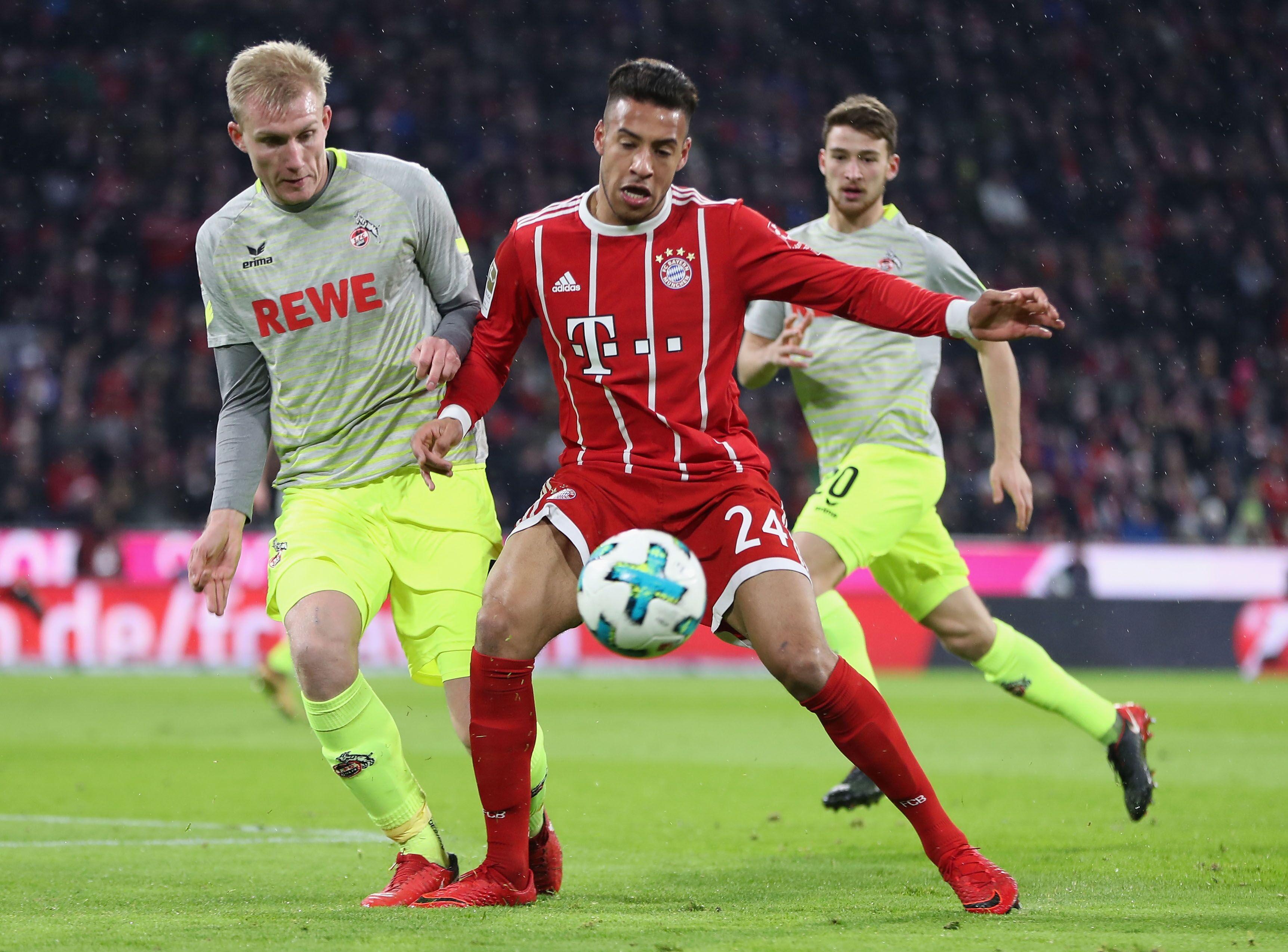 Bayern Leverkusen Stream