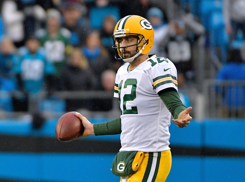 Packers 2018 season