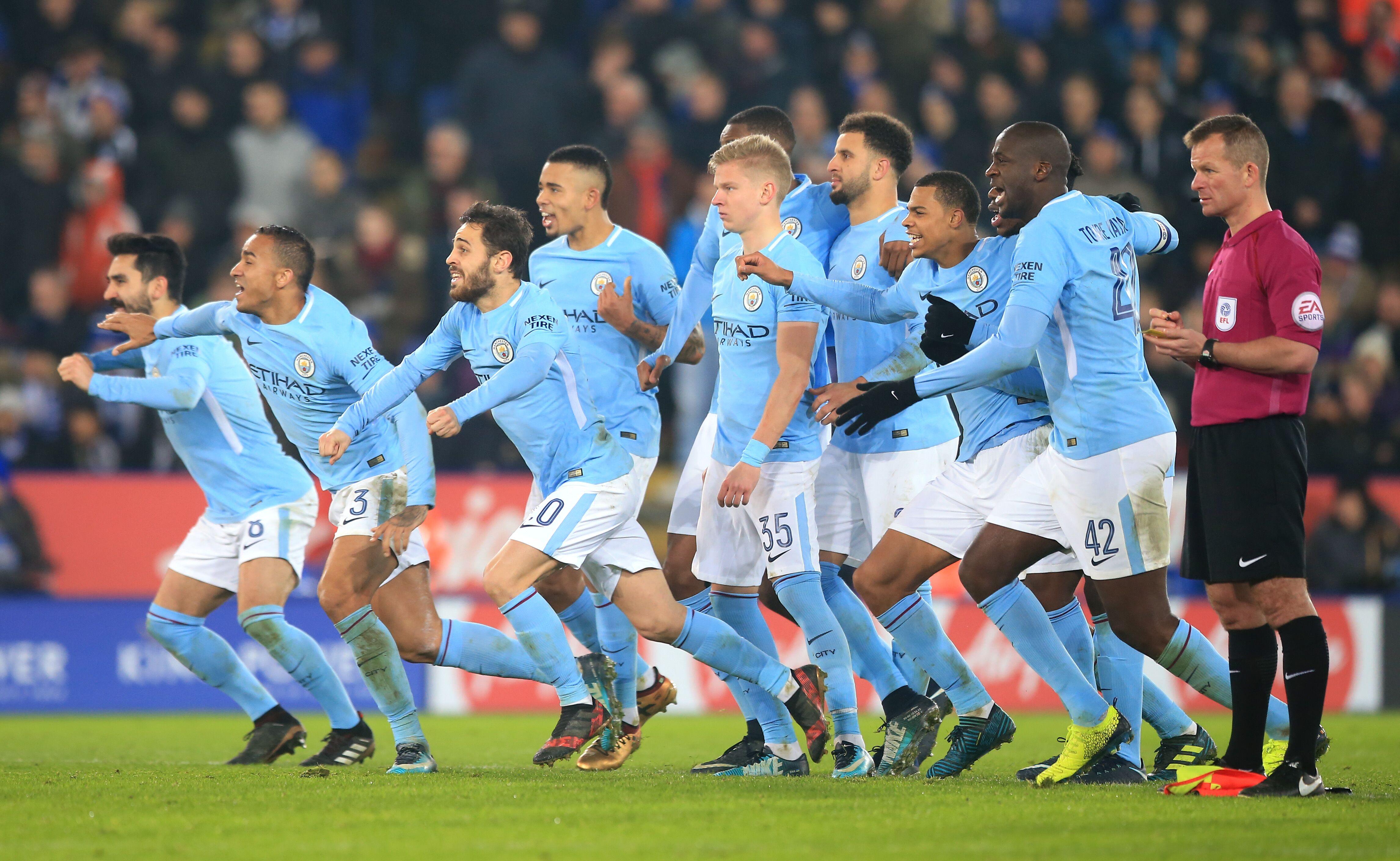 Manchester City vs Newcastle live stream: Watch online, TV ...