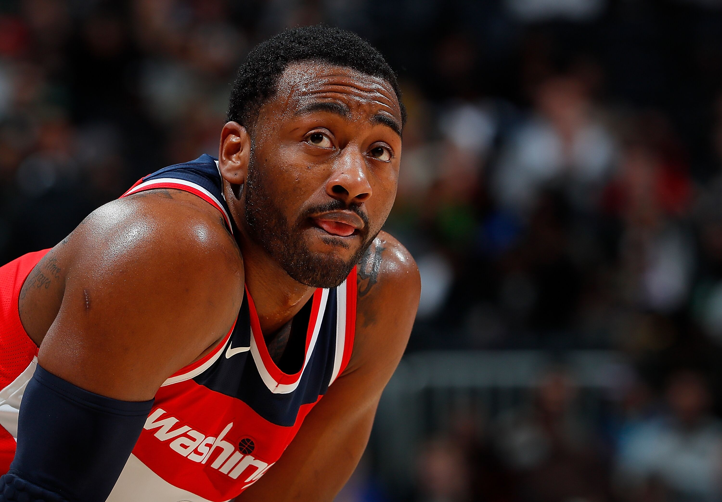 John Wall Agrees To A Five Year Endorsement Deal With Adidas